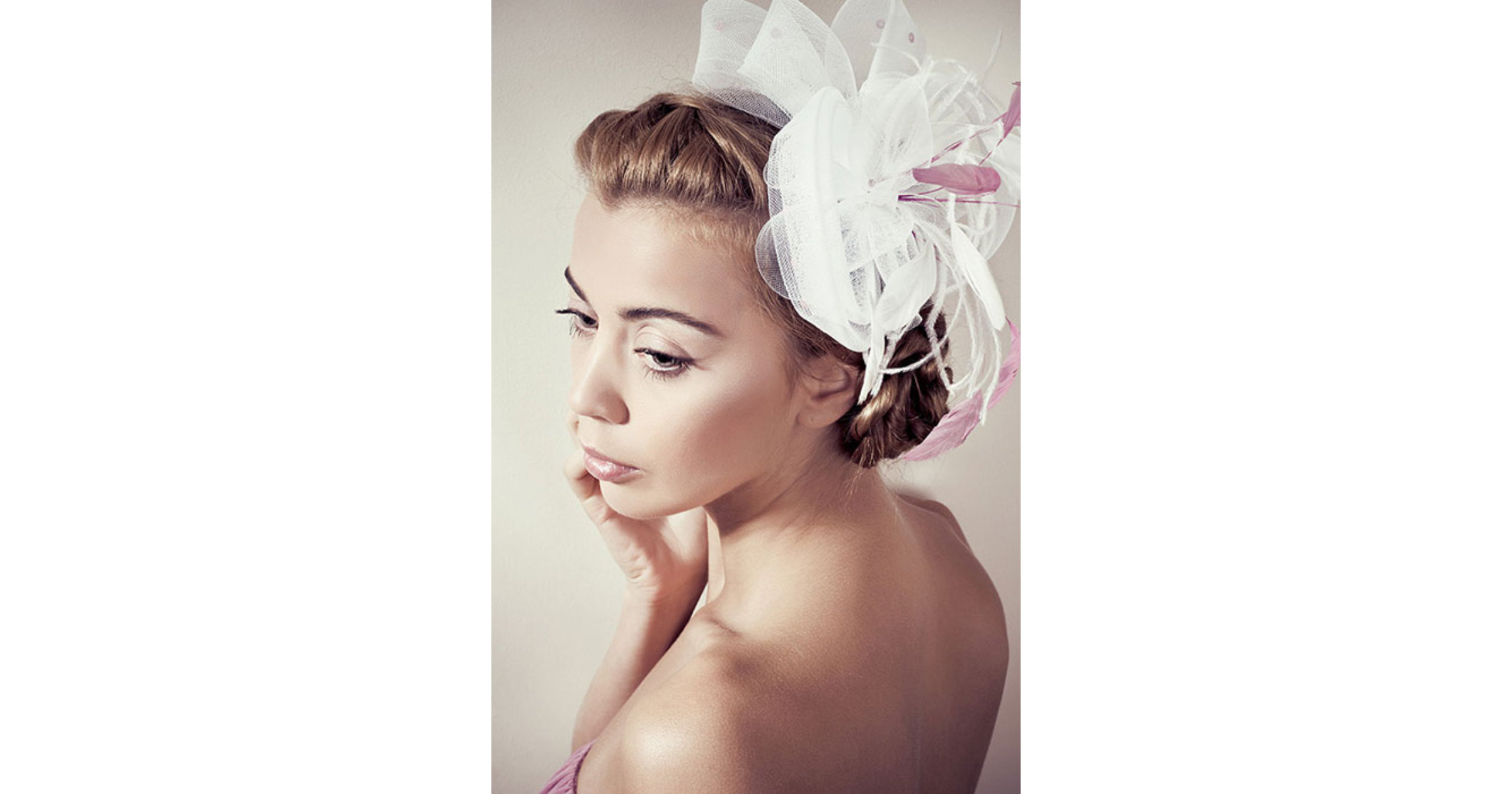 Mobile Fascinator Making Hen Party Glasgow