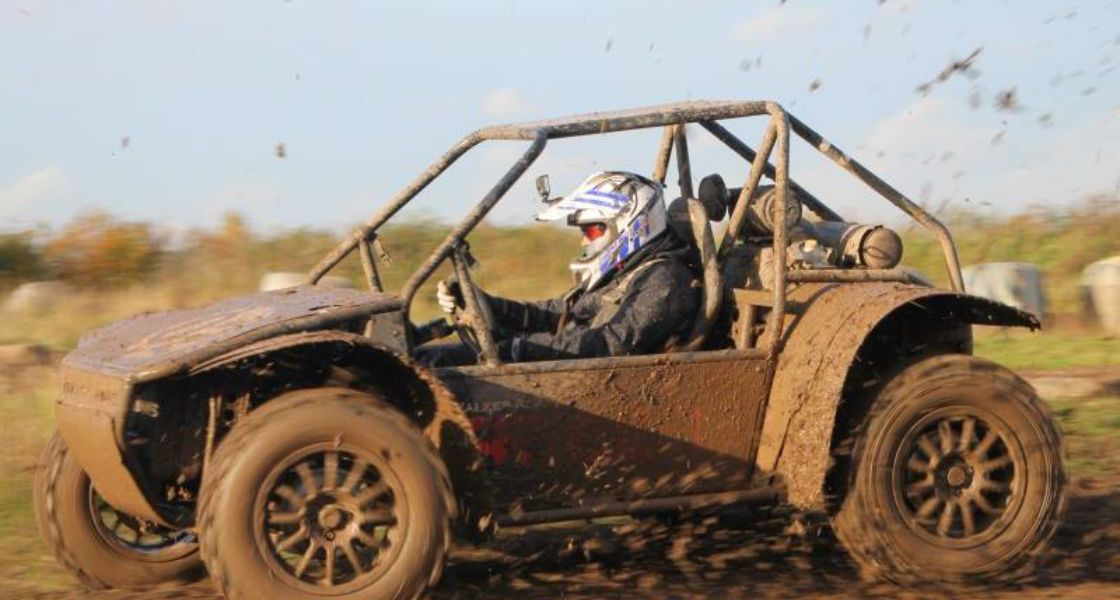 Off Road Buggies Hen Party Birmingham