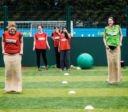 Hen Party Sports Day
