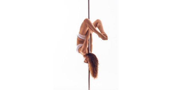 Pole Dance Class Hen Party Blackpool