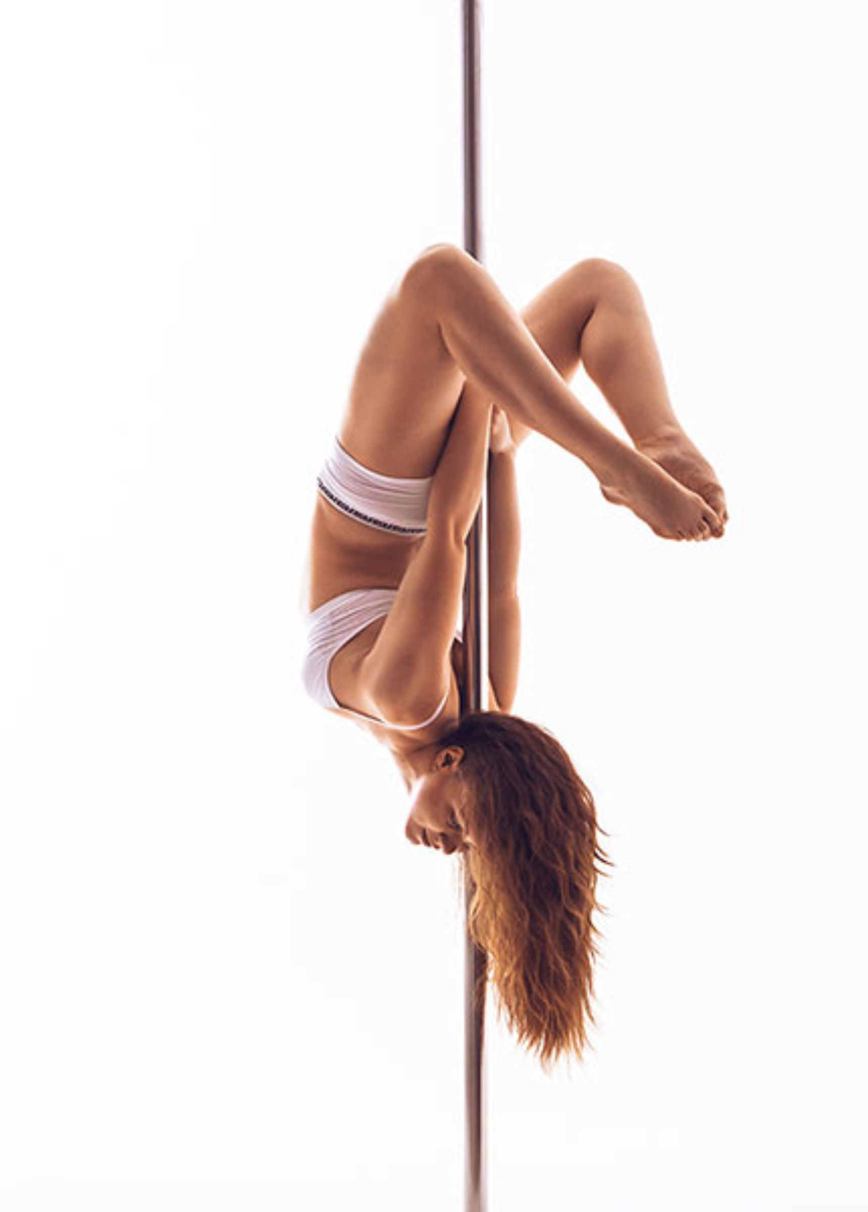 Pole Dance Class Hen Party Edinburgh