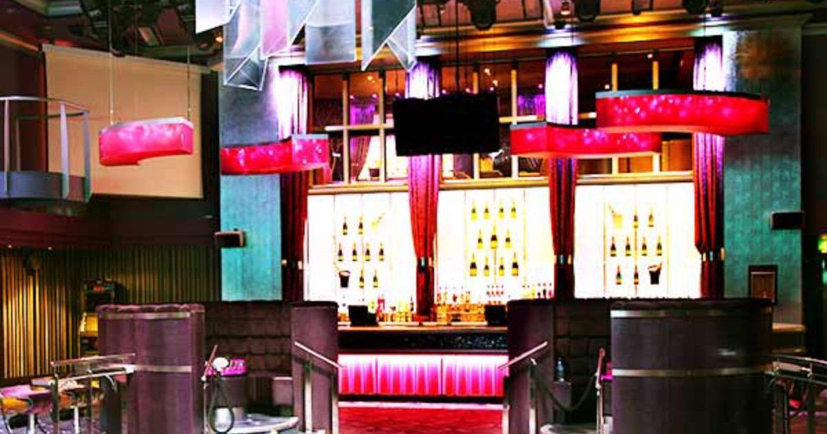Leeds Pryzm Nightclub Amp Booths Hen Party