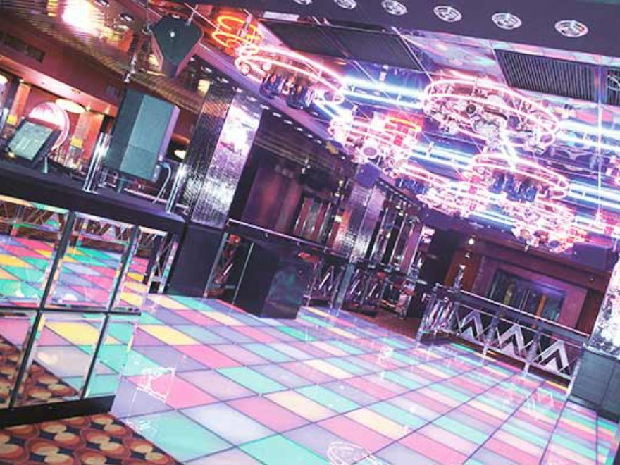 Pryzm Nightclub Entry Hen Party Leeds