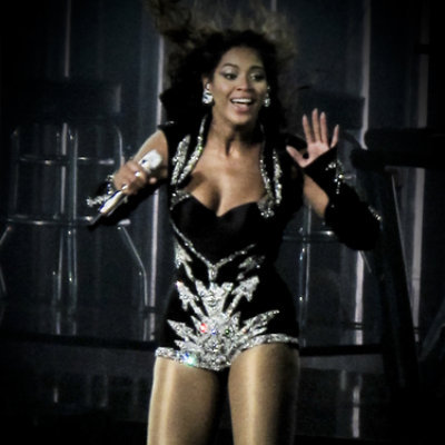 Beyonce Single Ladies Dance Class Hen Party