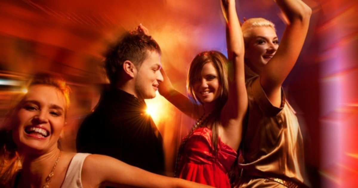Tiger Tiger Nightclub & Booths Hen Party Cardiff