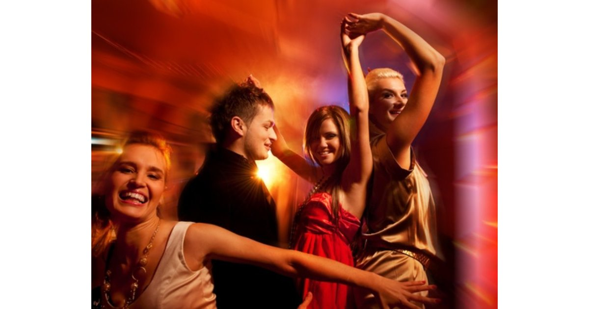 Tiger Tiger Nightclub & Booths Hen Party Leeds