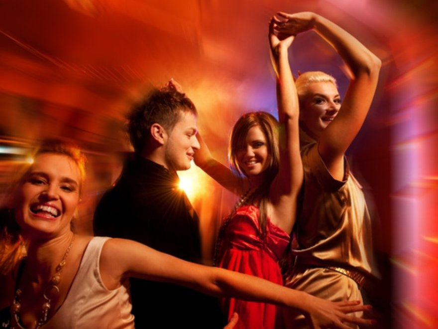 Tiger Tiger Nightclub & Booths Hen Party London