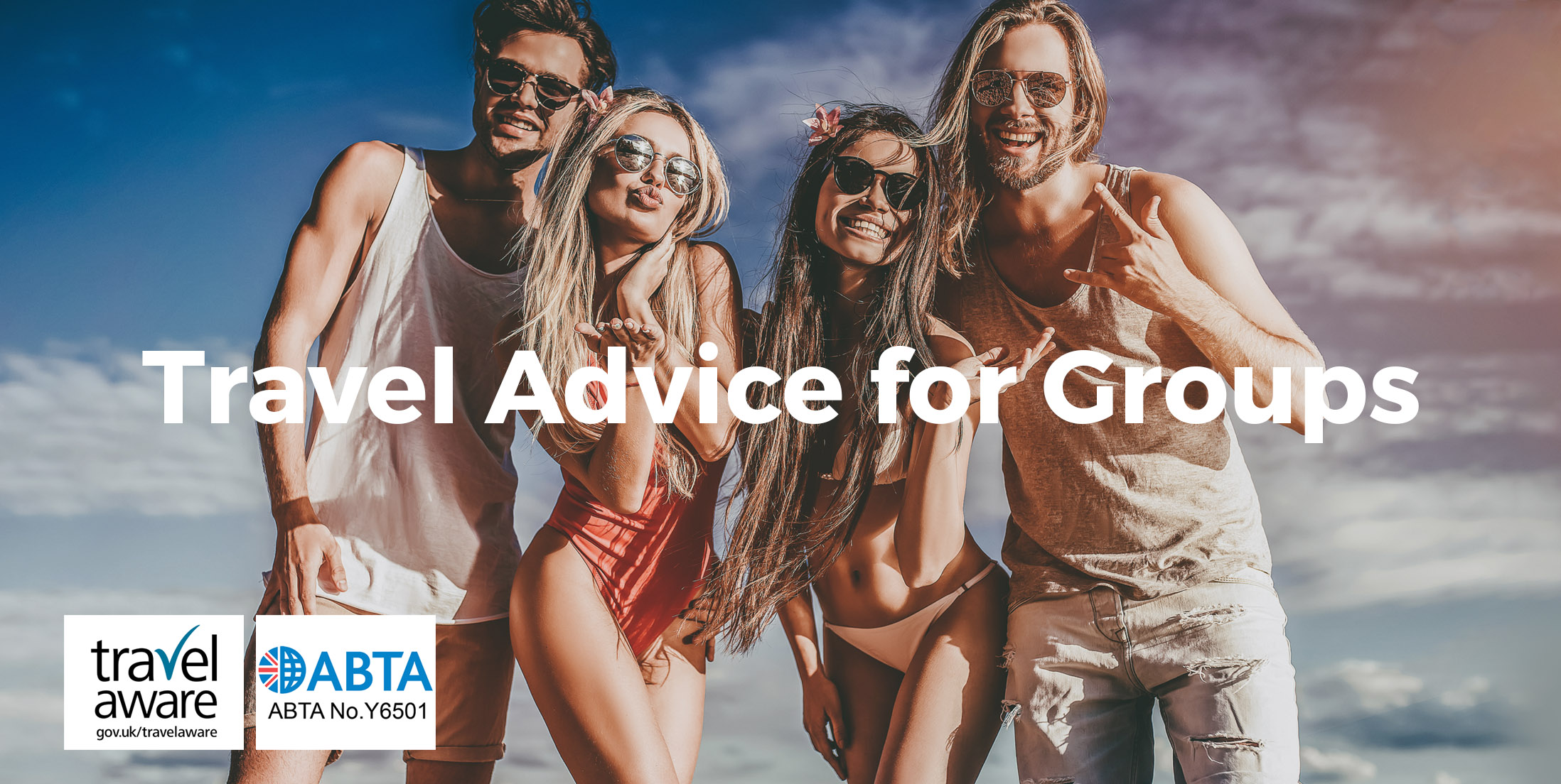 Travel Advice for Groups