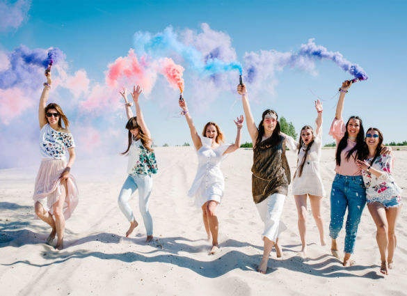 Unusual Hen Party Ideas Uk: Hen Party Ideas, Stag Do Ideas, Birthday & Team Building Ideas