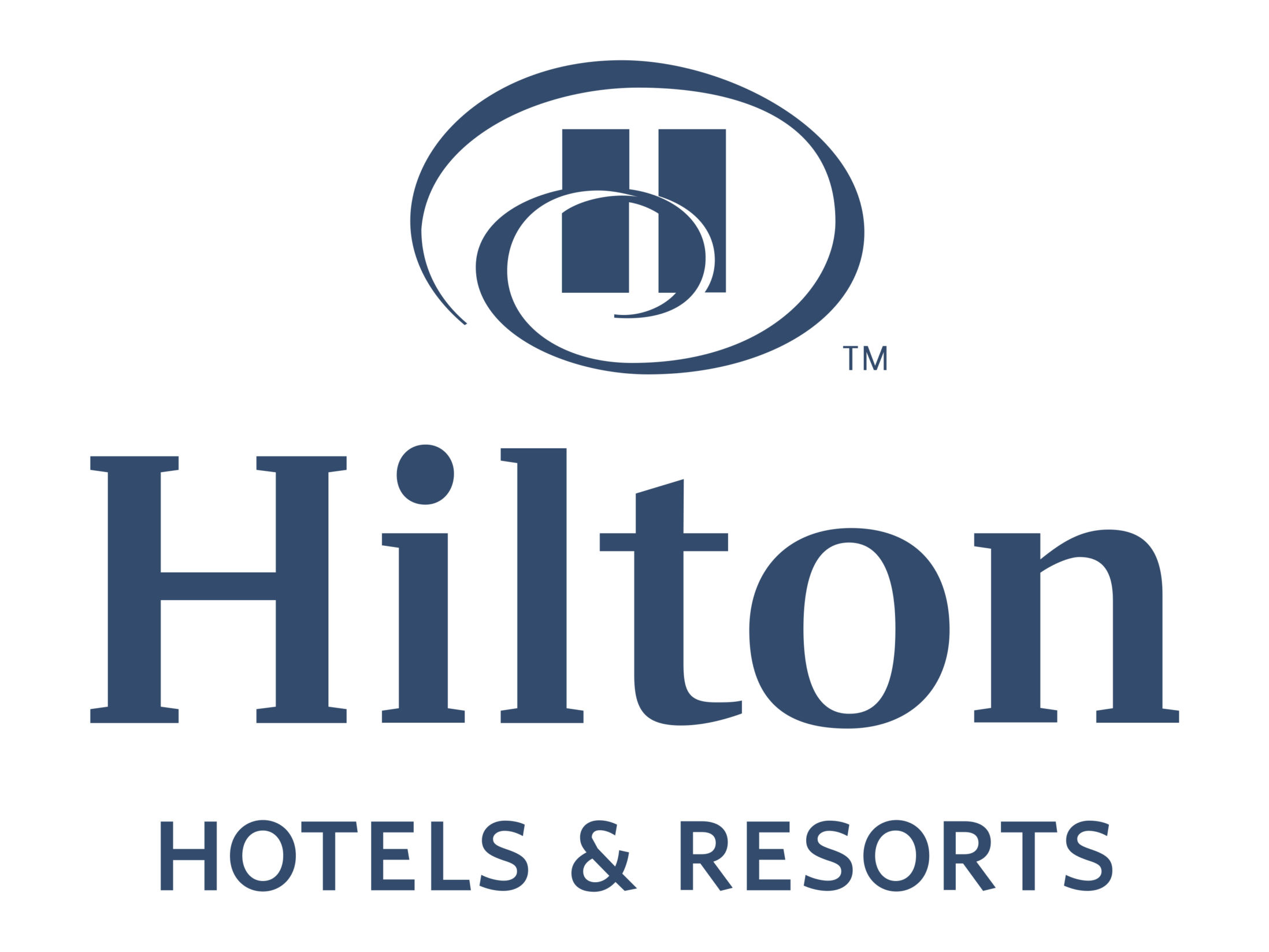 Hilton Hotel in London Team Building Review