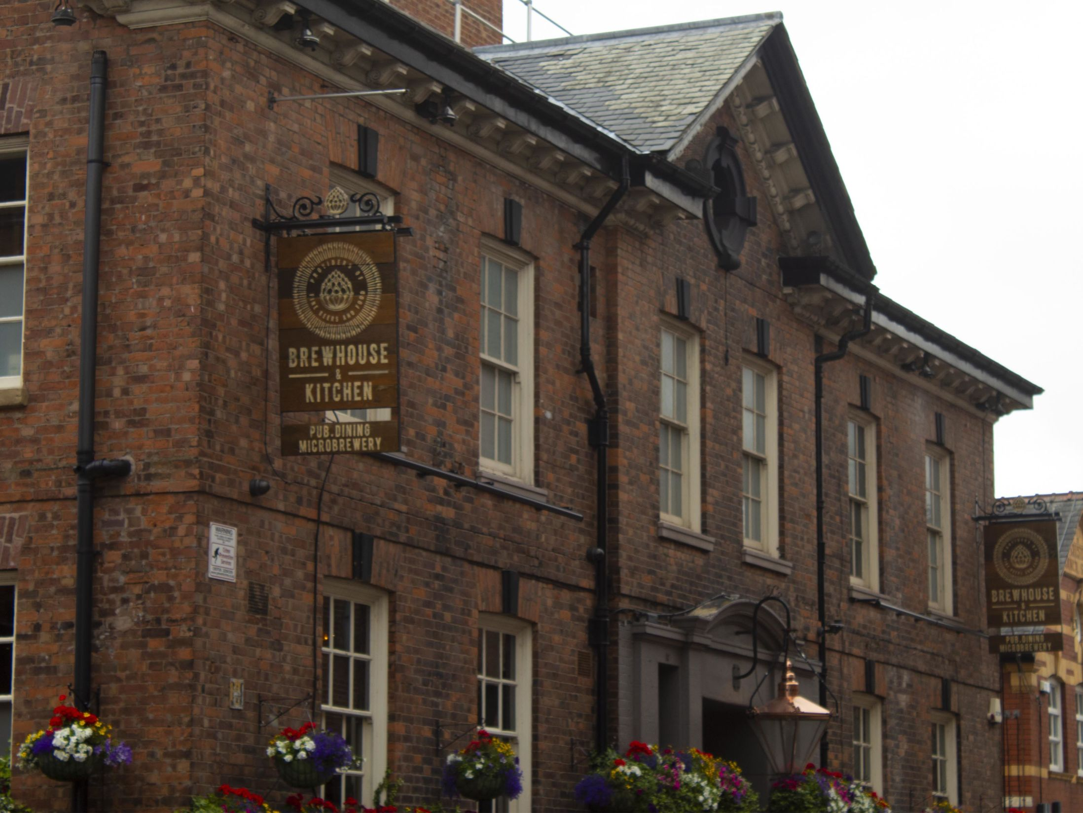 Brewhouse & Kitchen - Real Ale Pubs in Chester