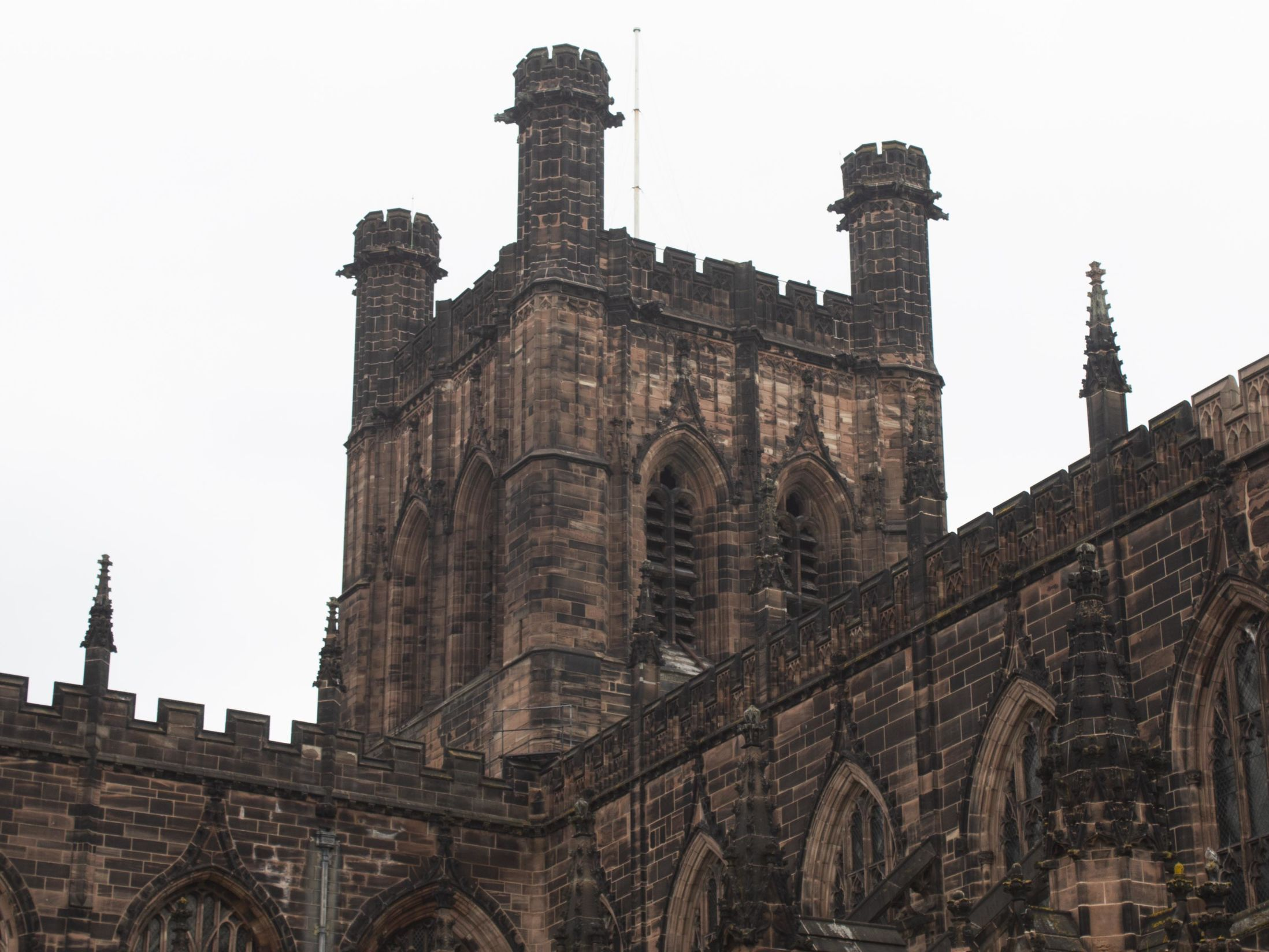 Chester Cathedral - Things to Do in Chester