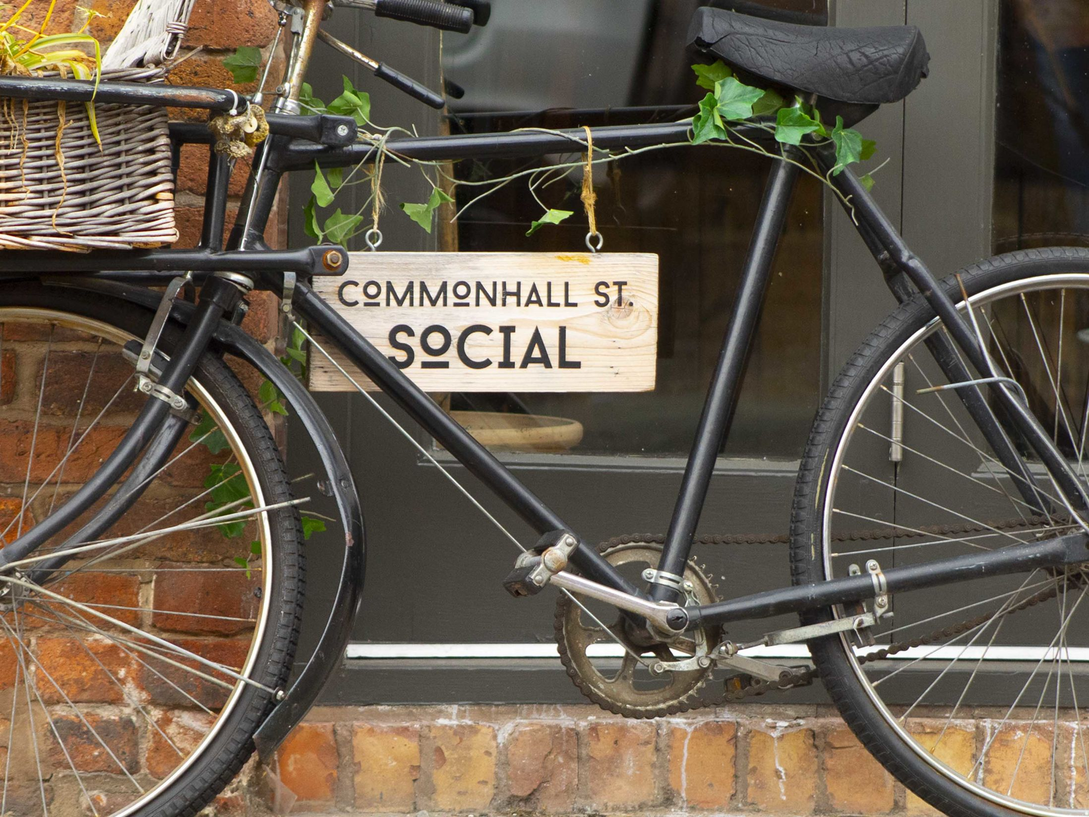 Commonhall St Social - Real Ale Pubs in Chester