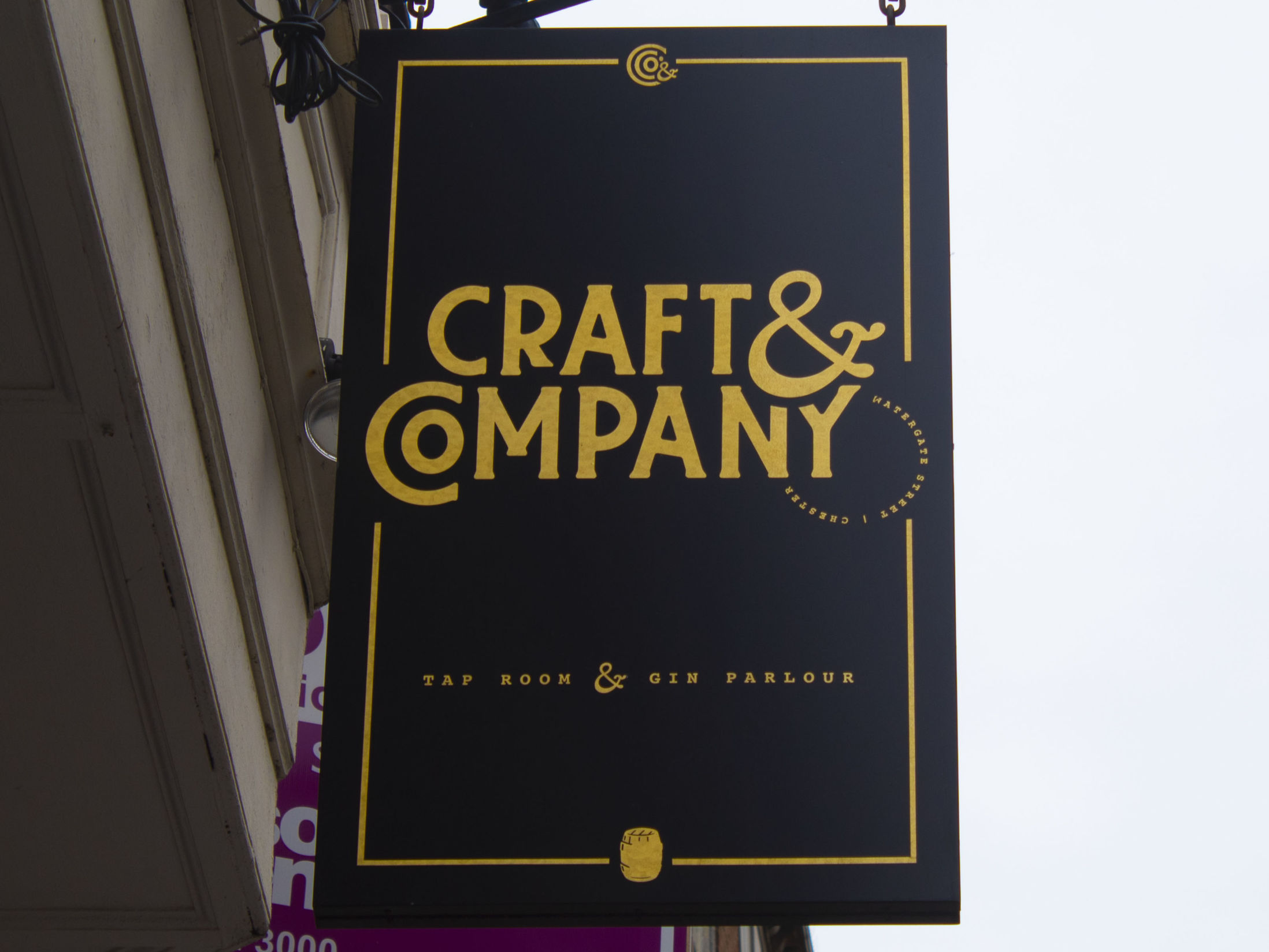 Craft & Company - Real Ale Pubs in Chester