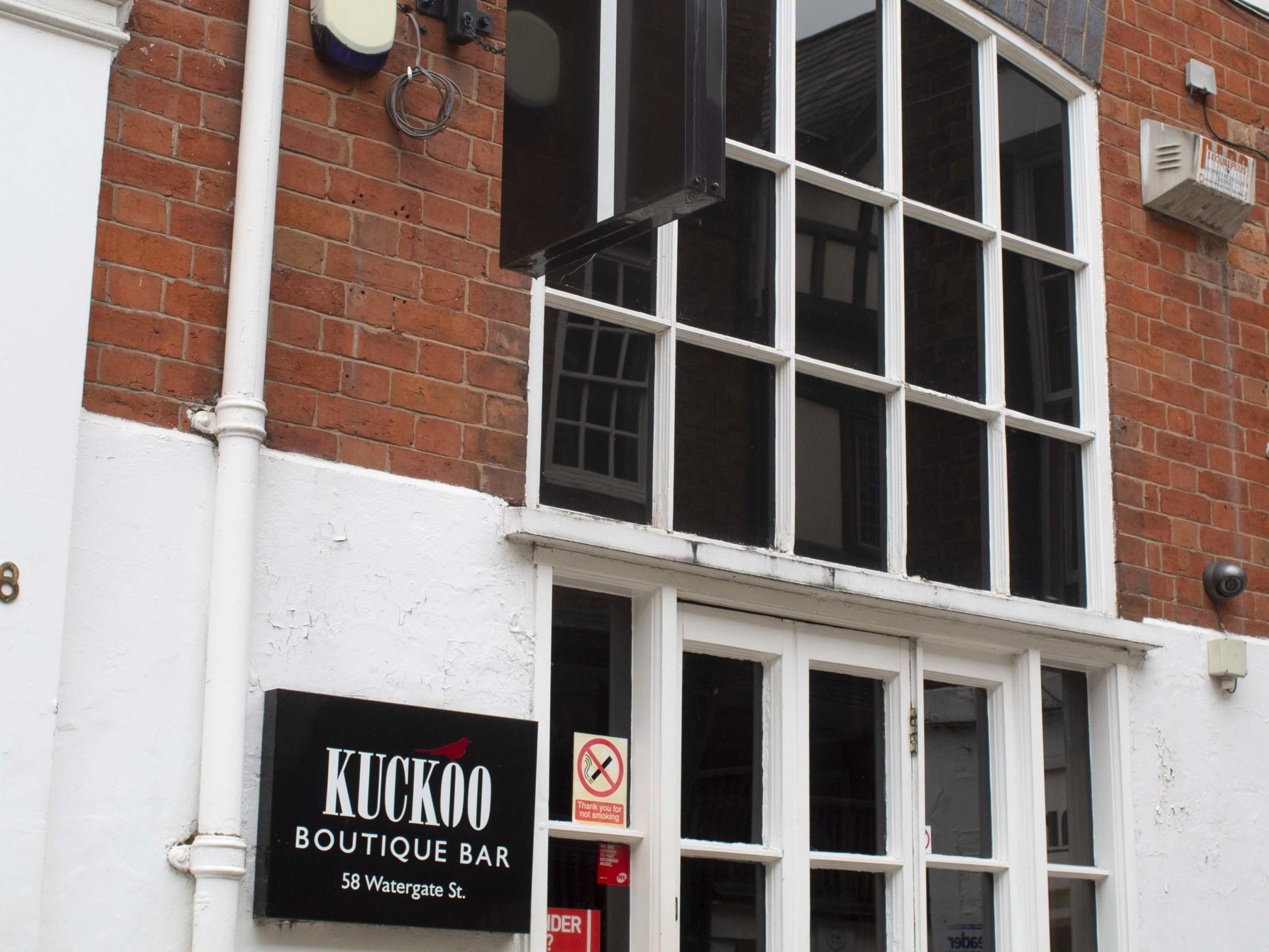 Kuckoo - Cocktail Bars in Chester