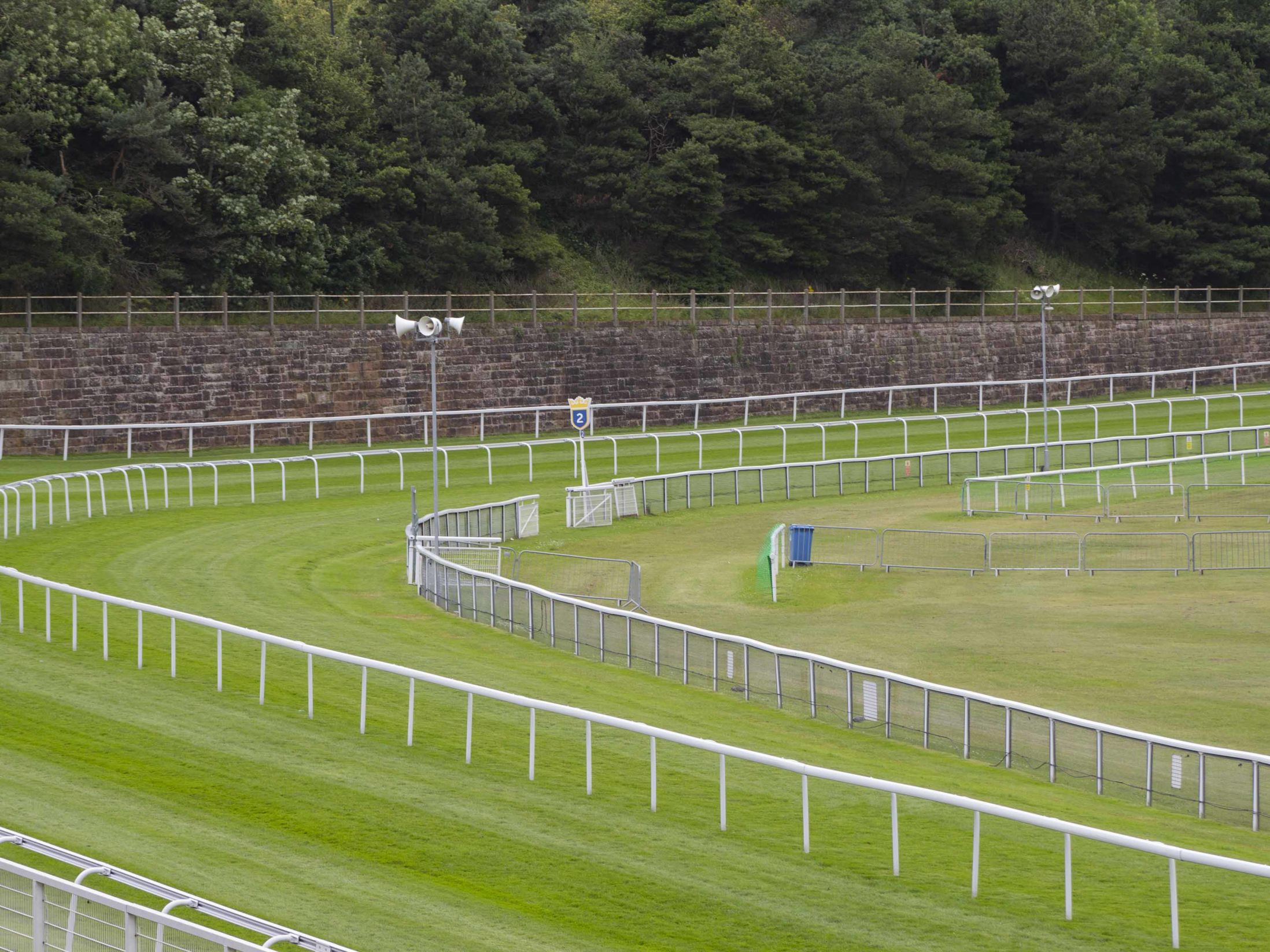 Chester Racecourse - Things to Do in Chester