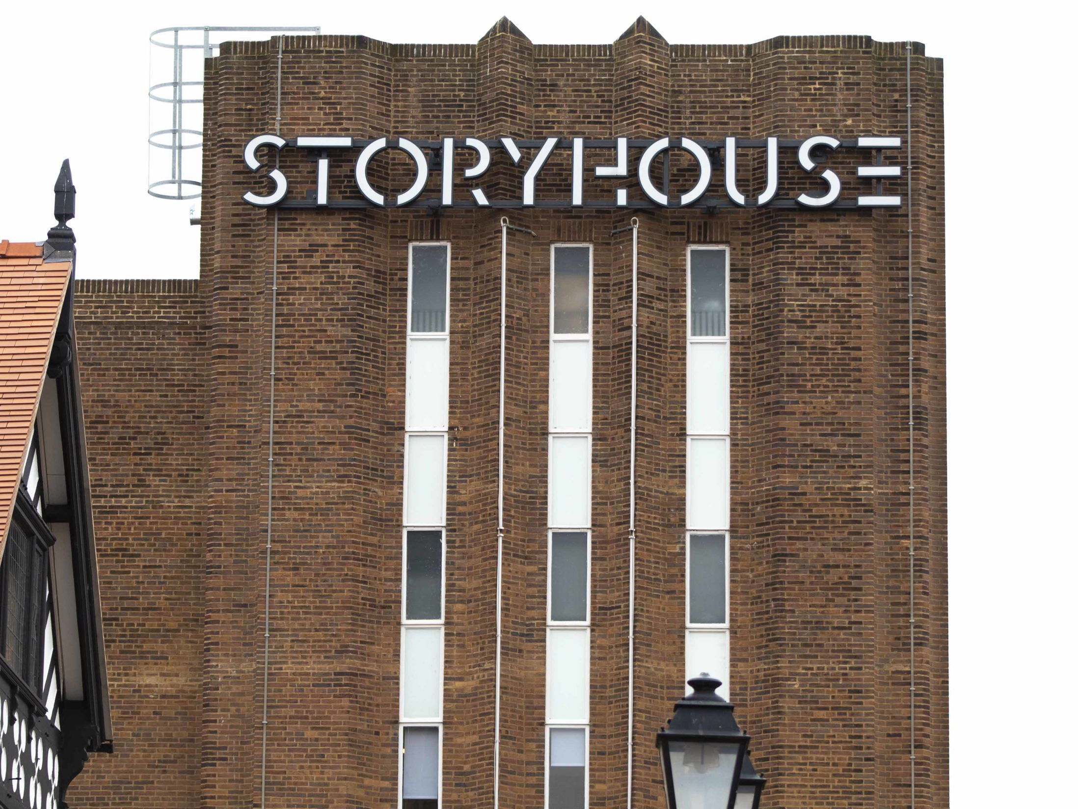 Storyhouse - Things to Do in Chester