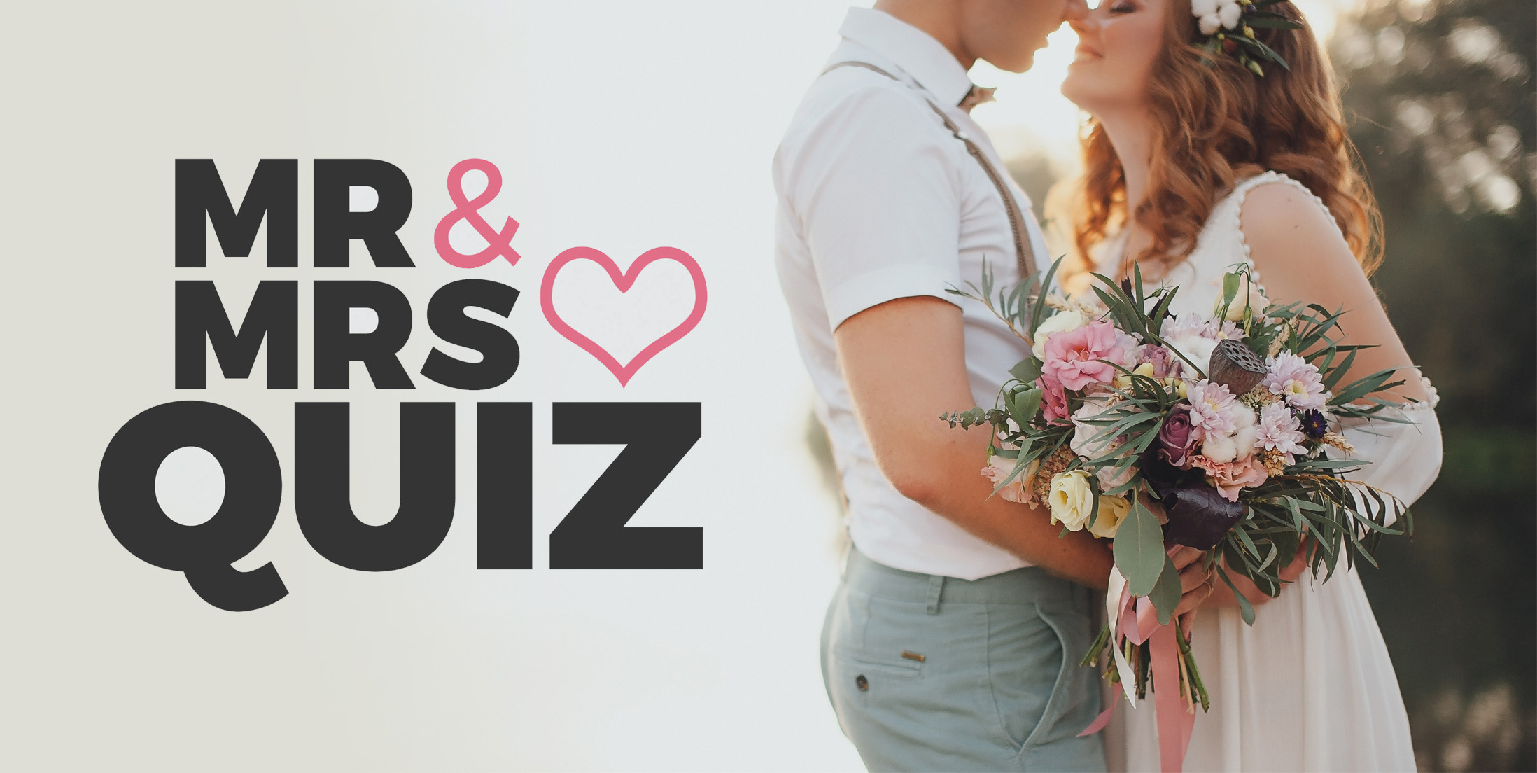 Free Mr & Mrs Quiz