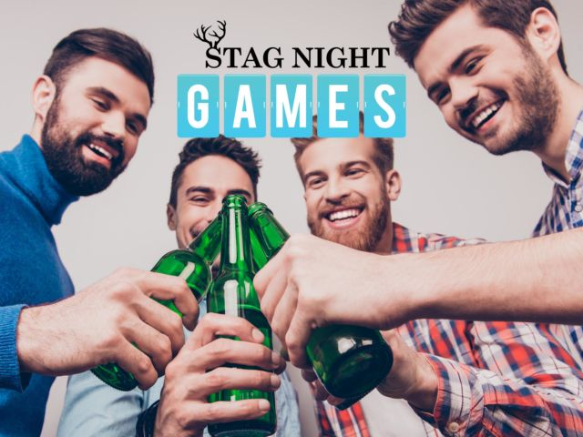 Stag Do Games