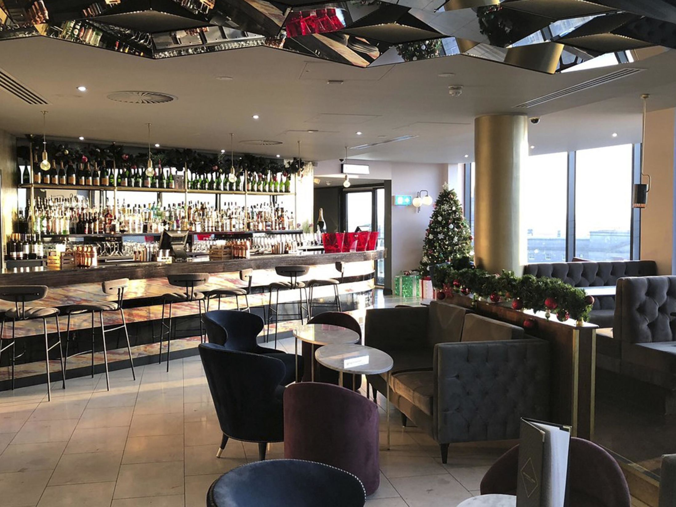 10 Large Christmas Party Venues in Cheshire - ABode Chester