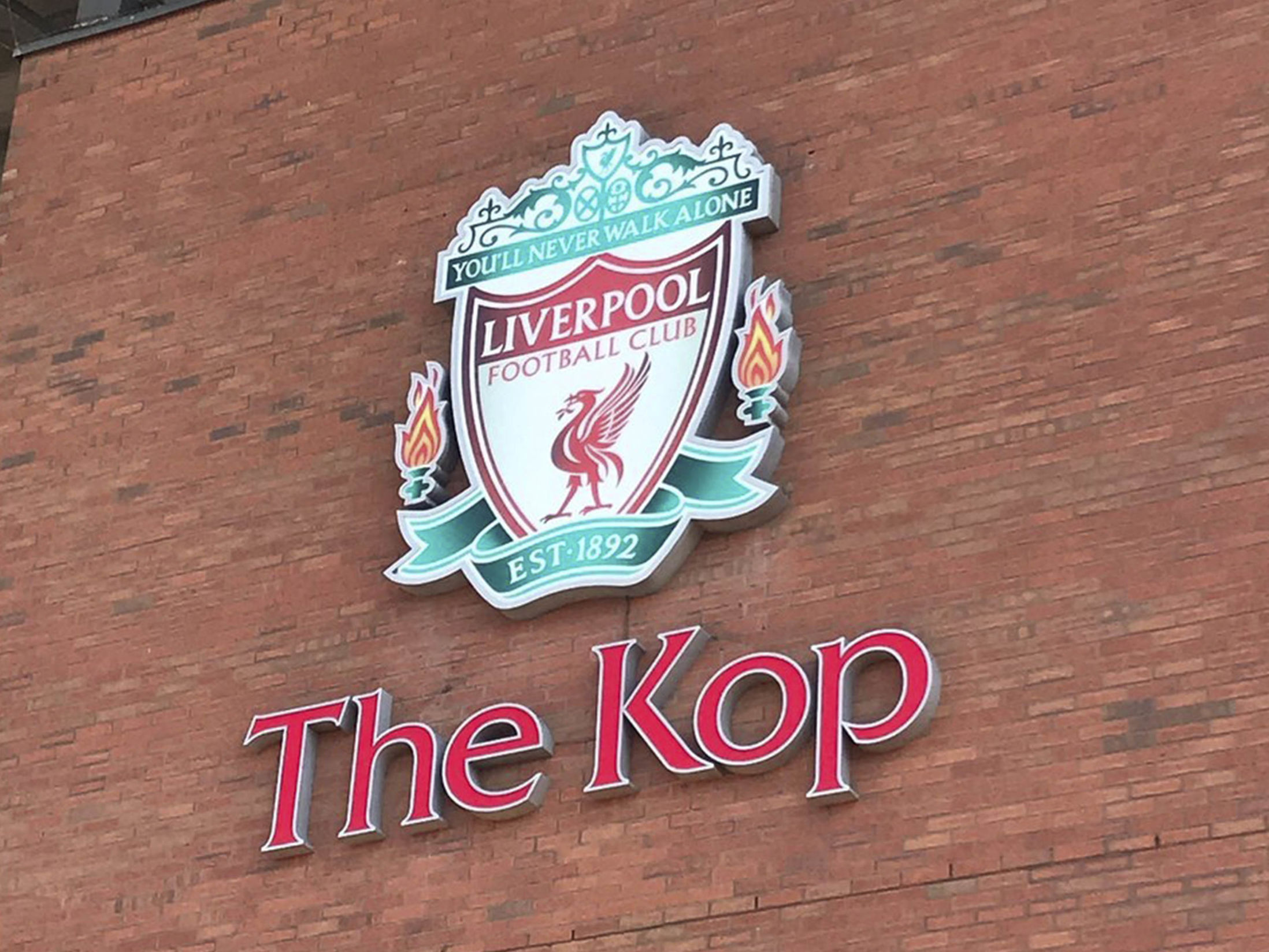 10 Large Christmas Party Venues in Liverpool - Liverpool Football Club