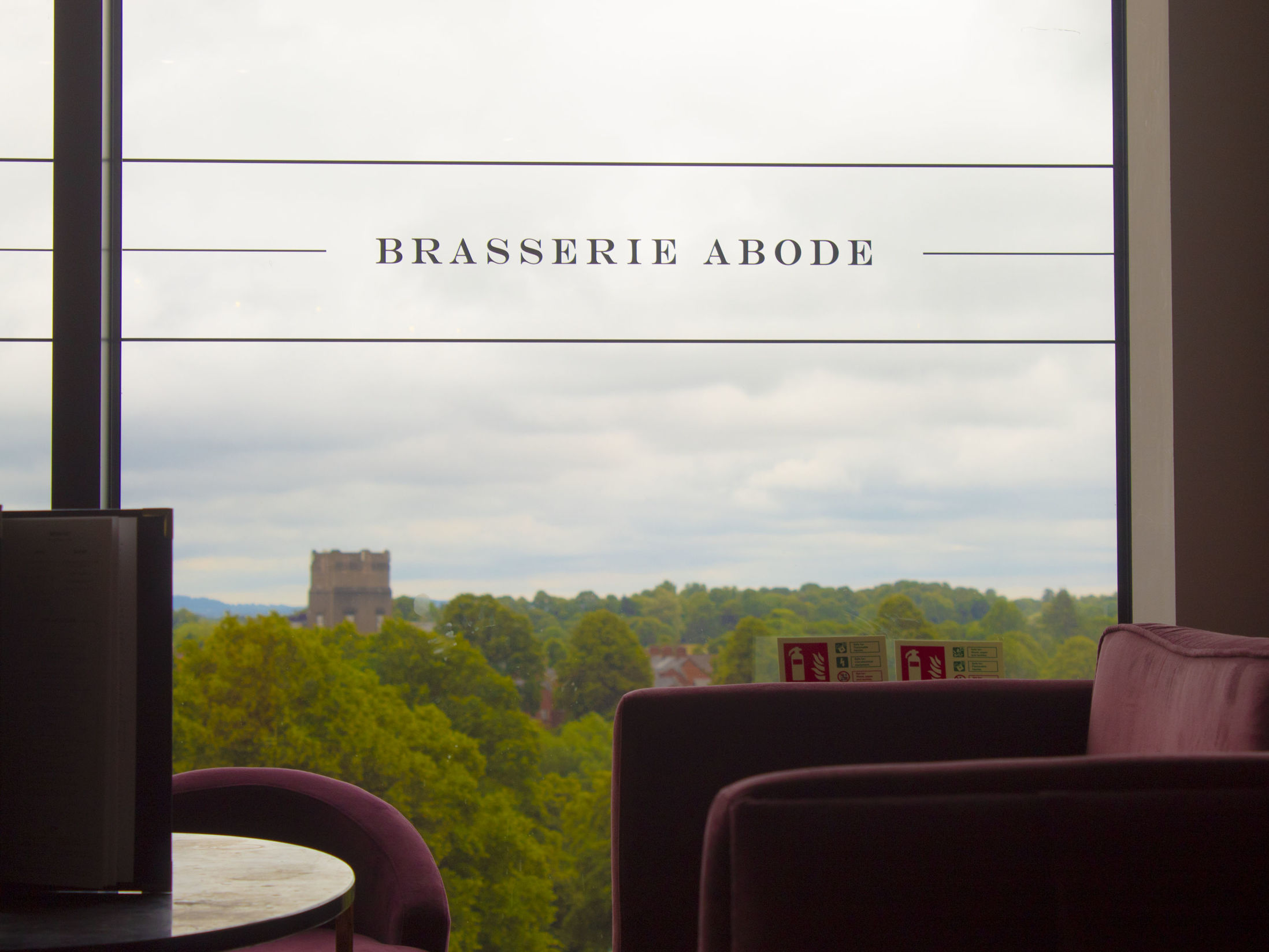 The ABode - Best Bars in Chester