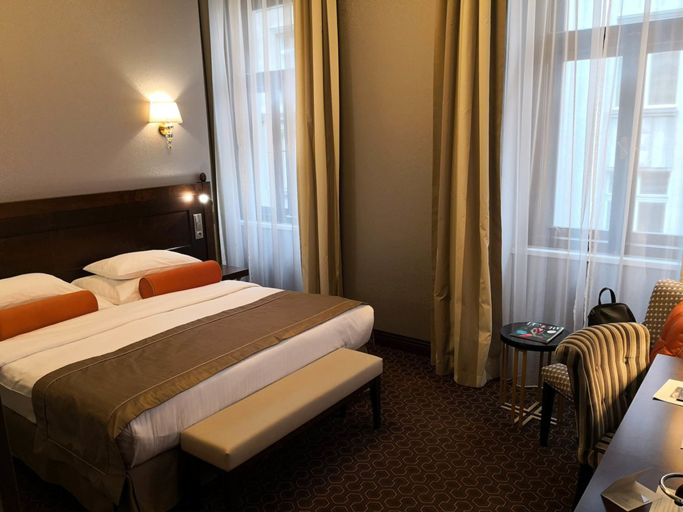 Amazing Hotels in Prague - Cosmopolitan Hotel