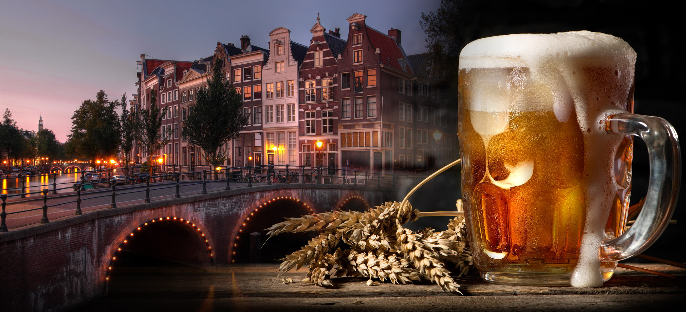 Best Places for Stag Do | Amsterdam