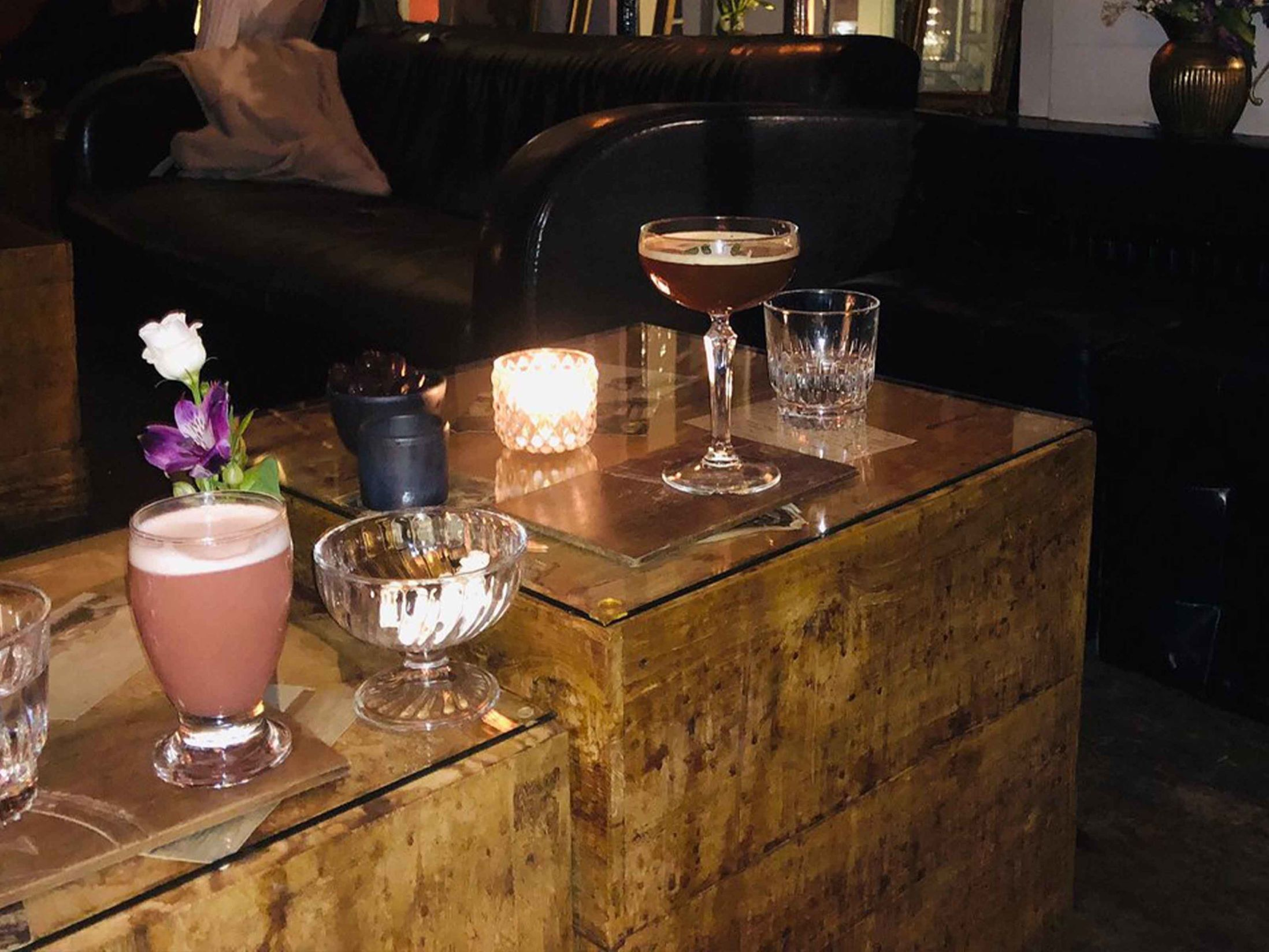 Best Bars in Amsterdam - Hiding in Plain Sight