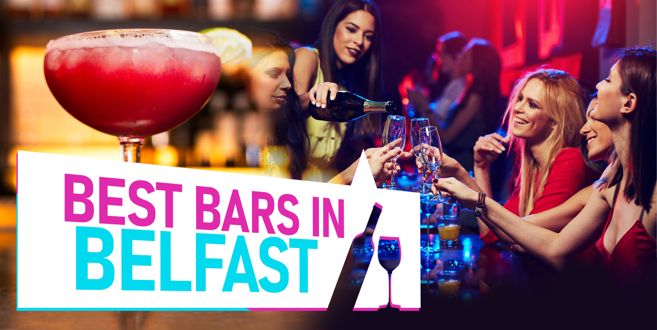 Best Bars in Belfast