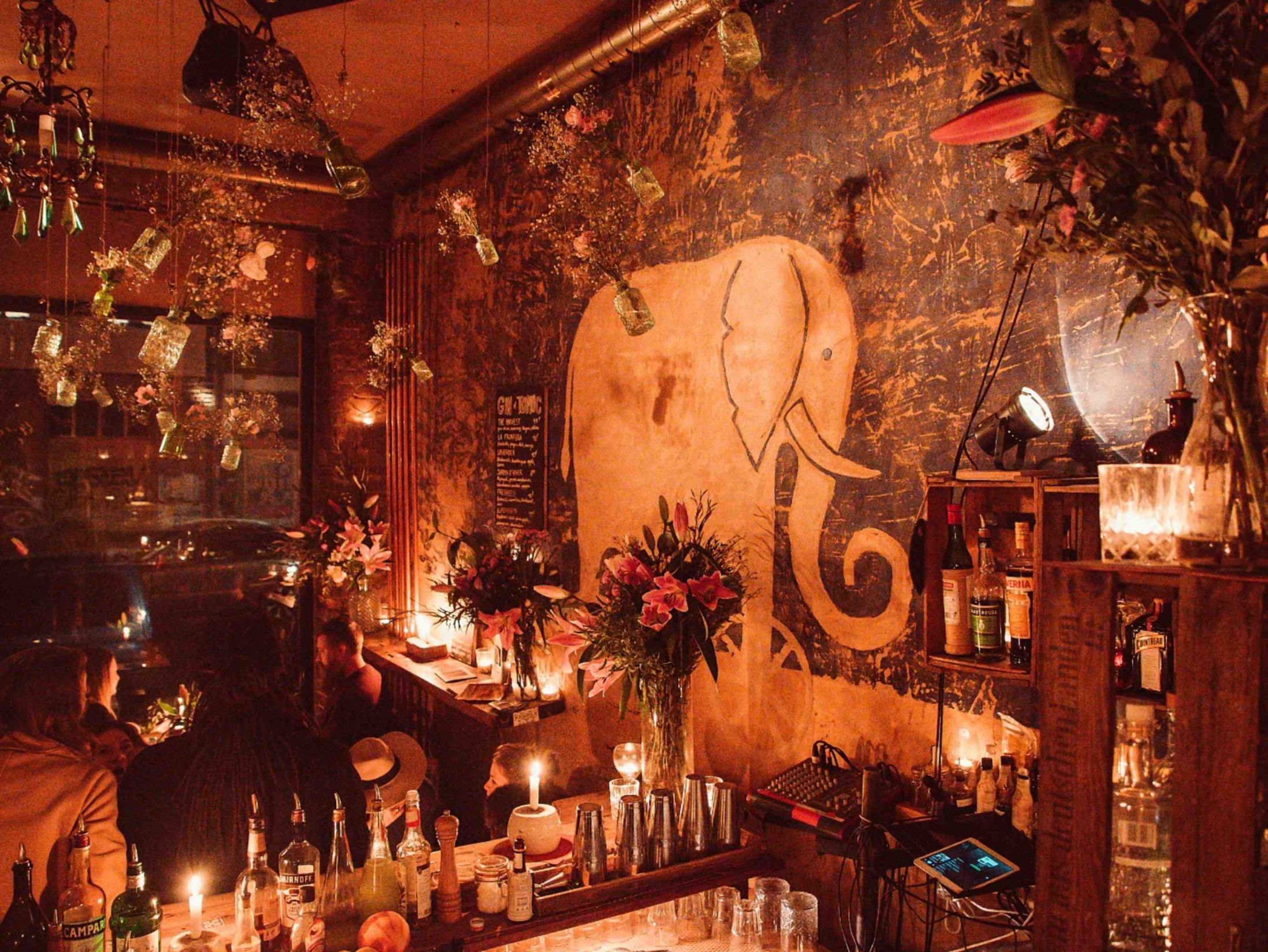 Best Bars in Berlin - DasHotel