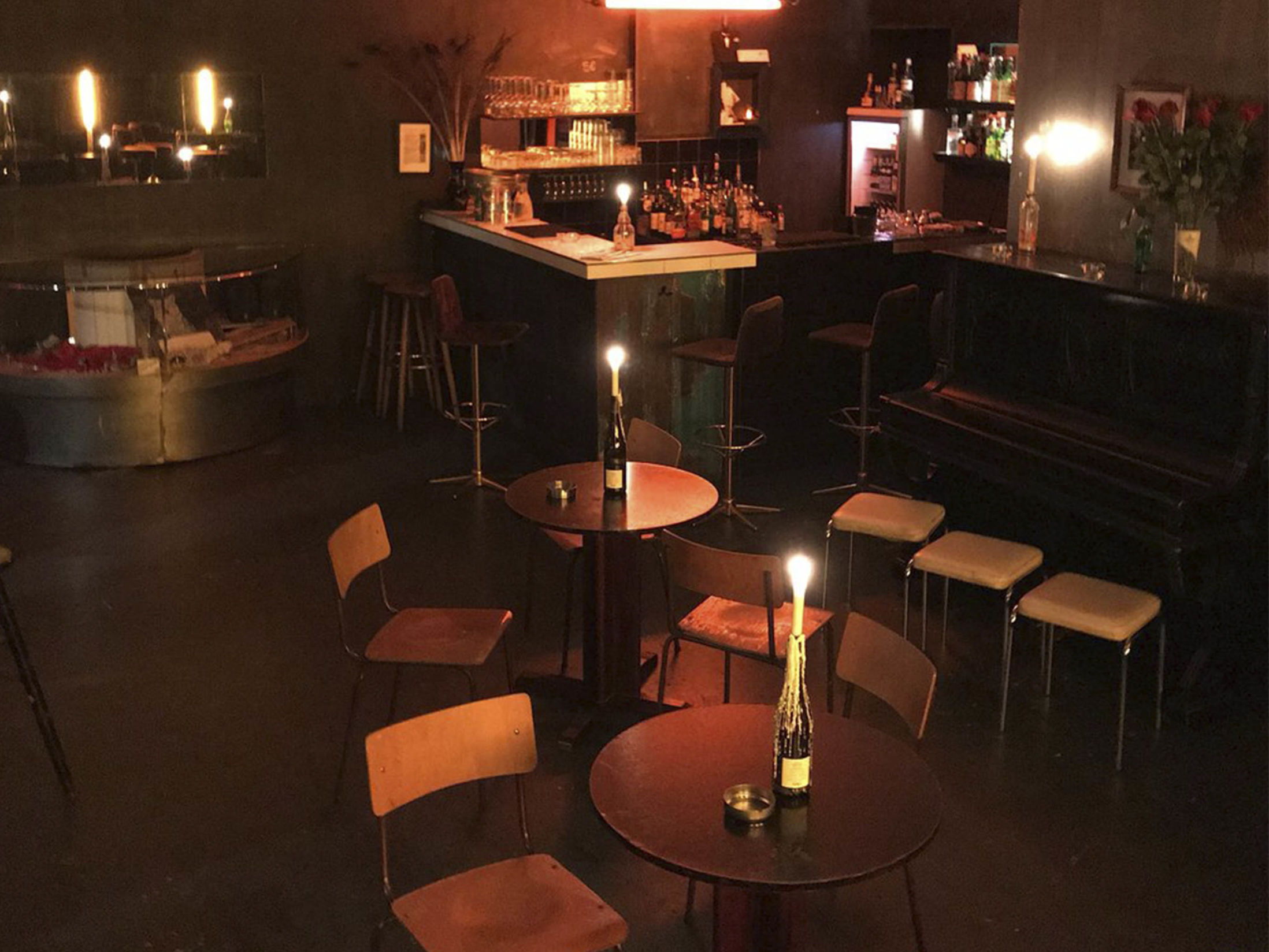 Best Bars in Berlin - Studio8