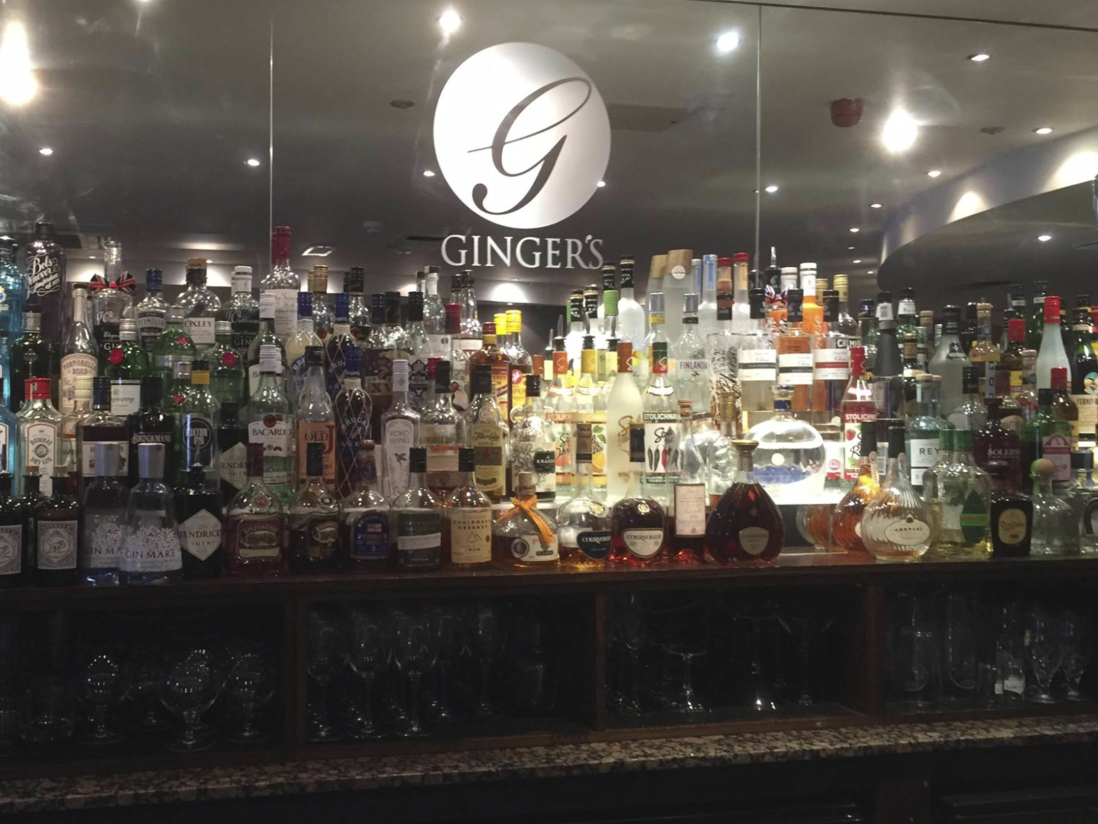 Best Bars in Birmingham - Purnell's Bistro & Ginger's Bar