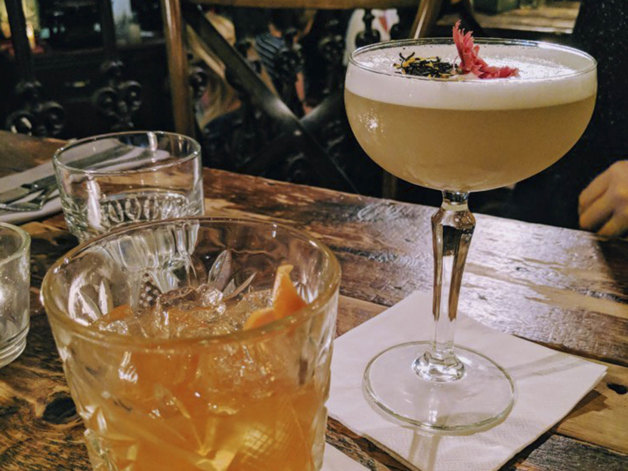 Best Bars in Birmingham - The Lost & Found