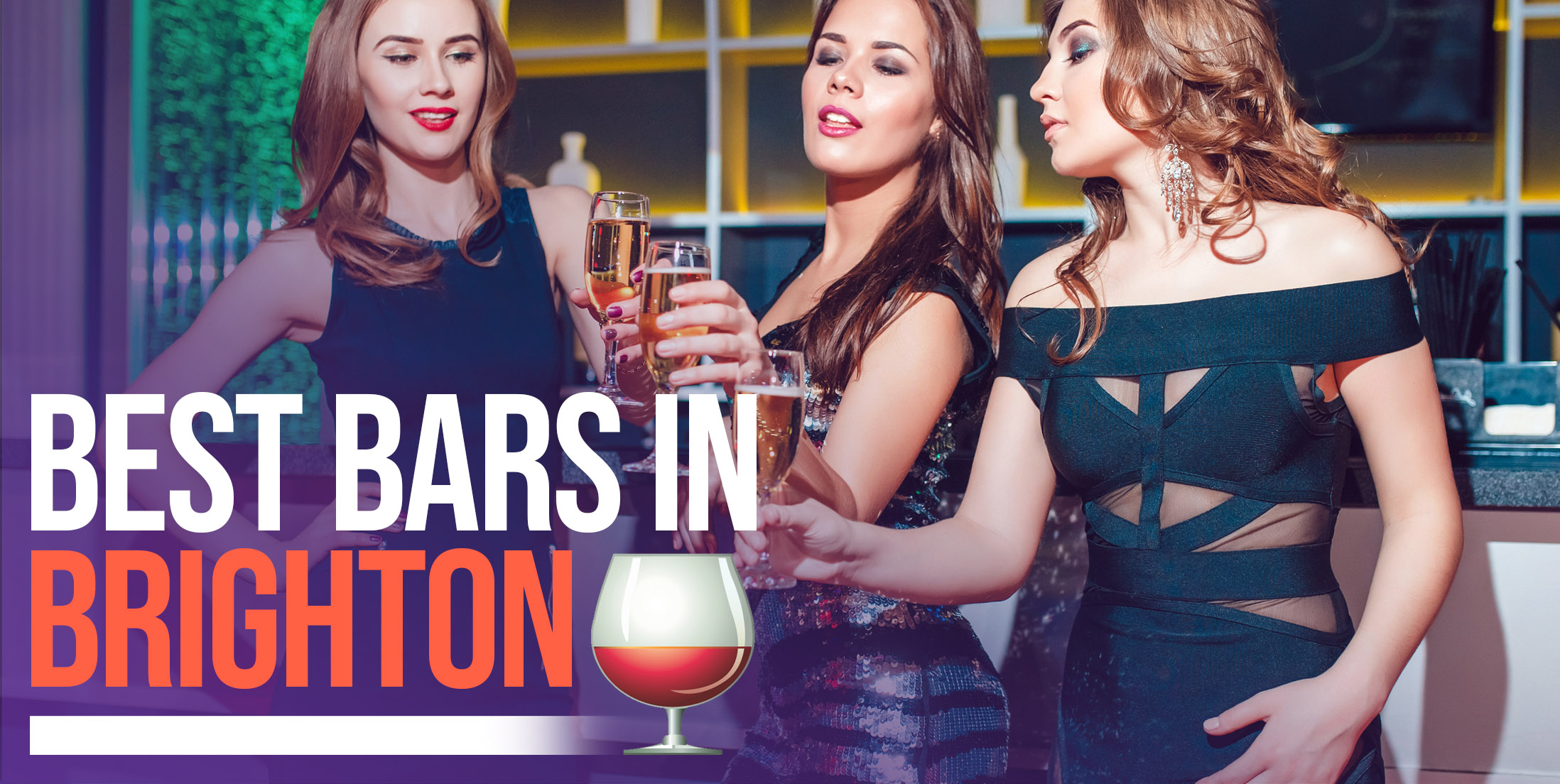 Best Bars in Brighton