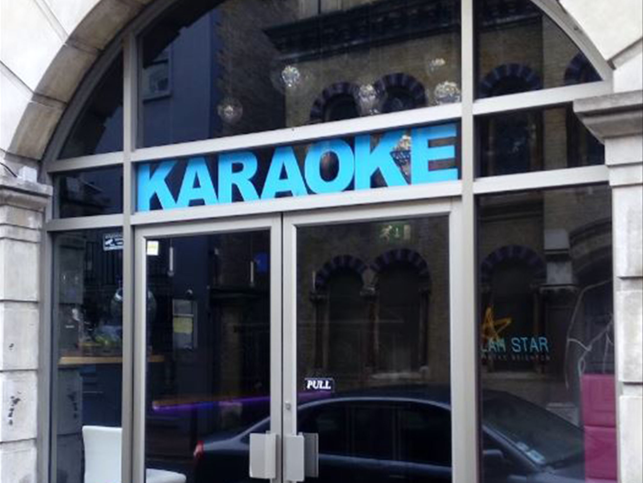 Best Bars in Brighton - Slam Star Karaoke