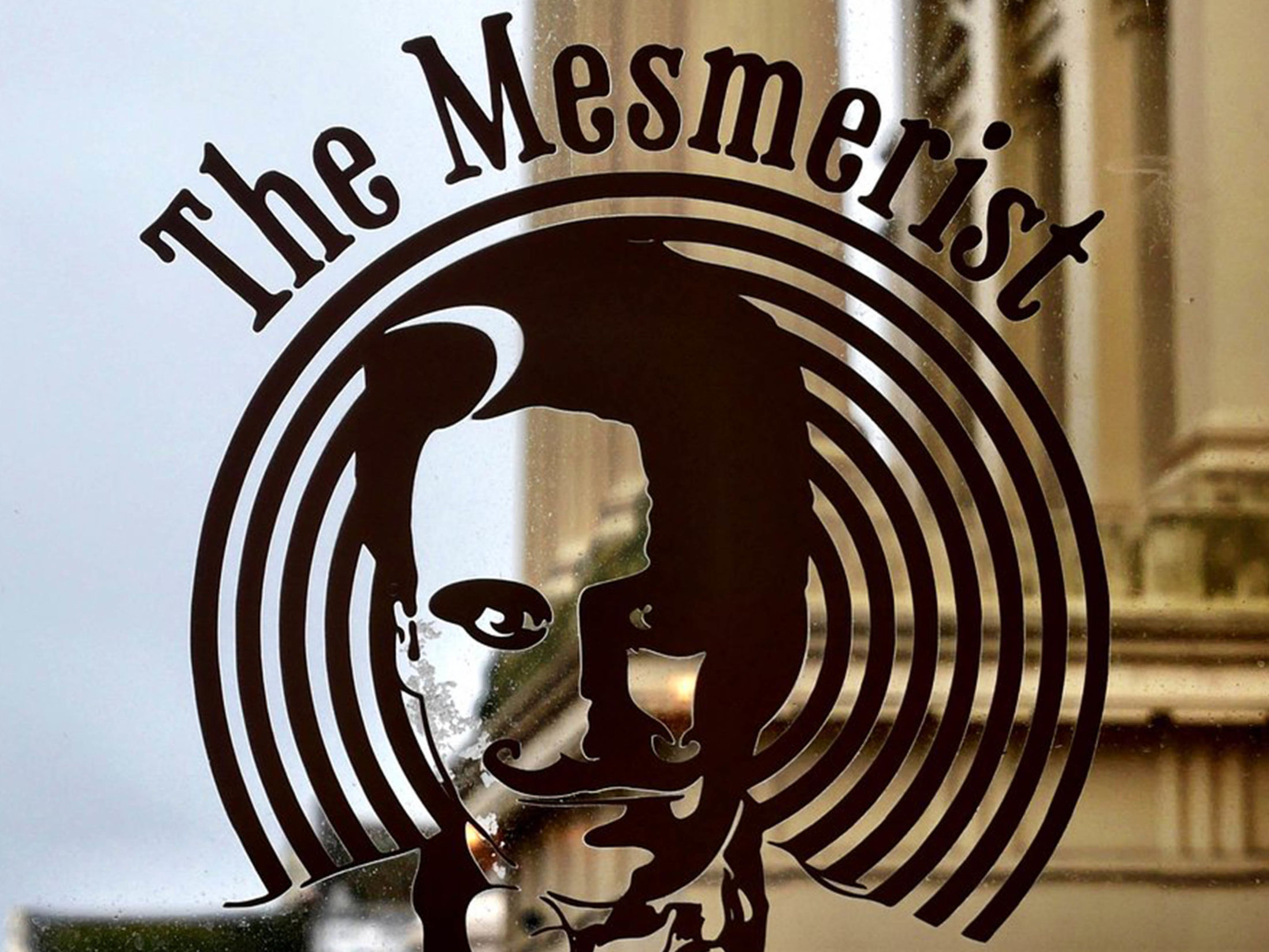 Best Bars in Brighton - The Mesmerist