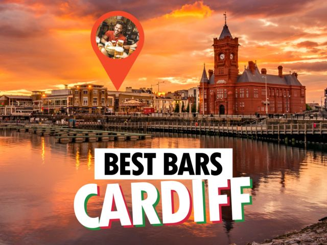Best Bars in Cardiff