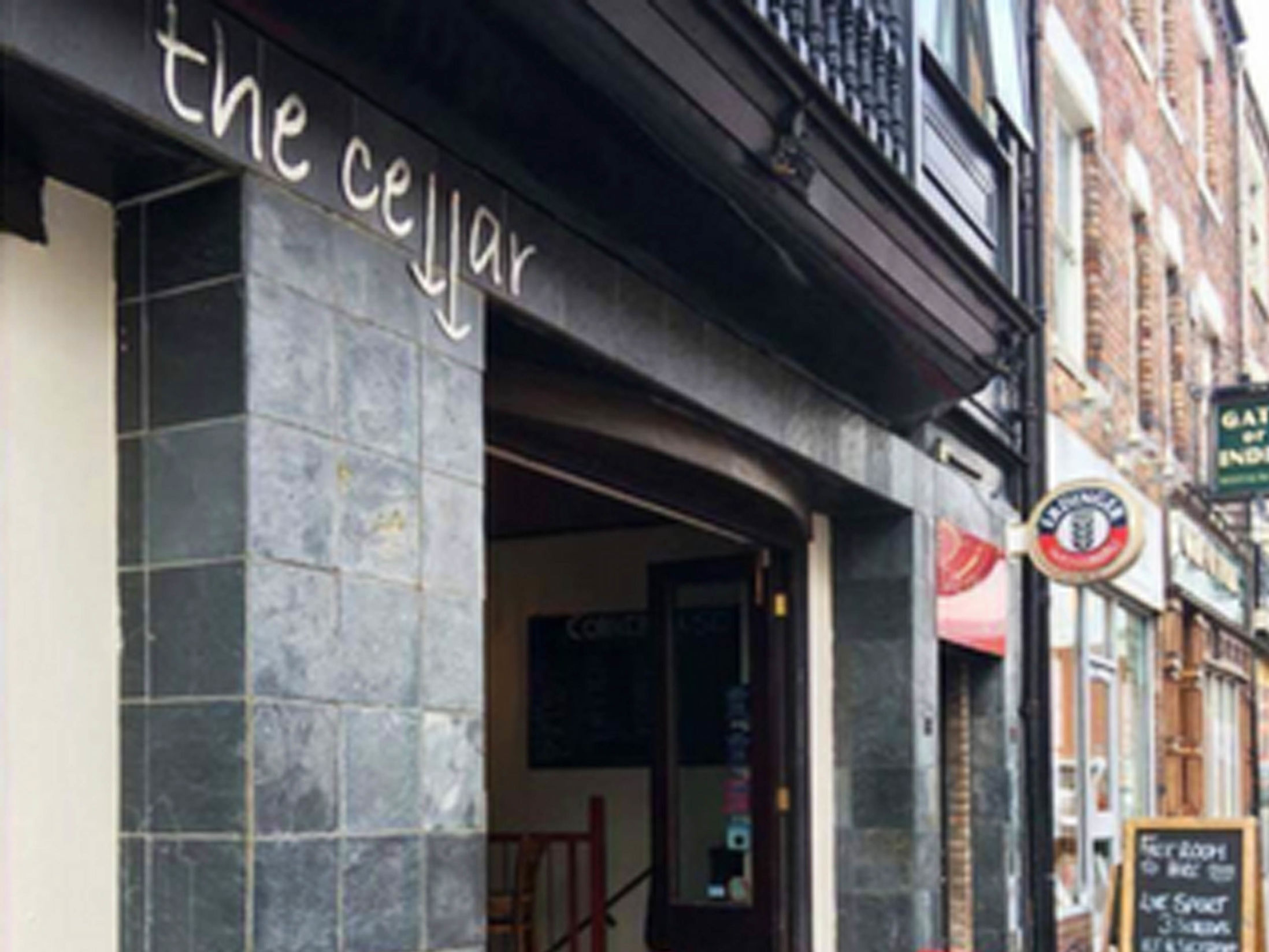 The Cellar - Best Bars in Chester