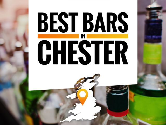 Best Bars in Chester