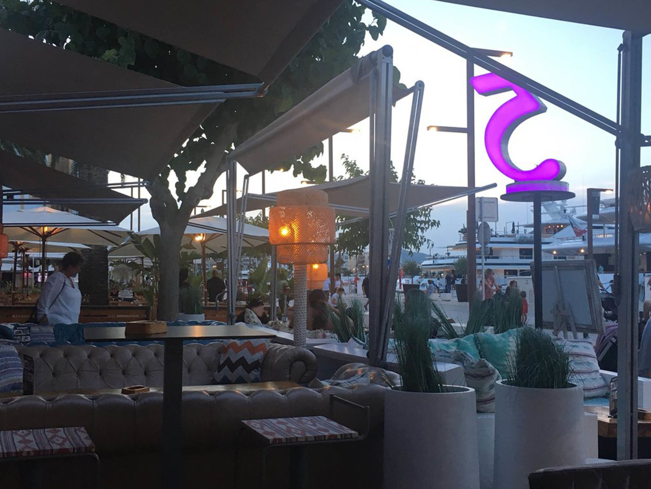 Best Bars in Ibiza - Number 5