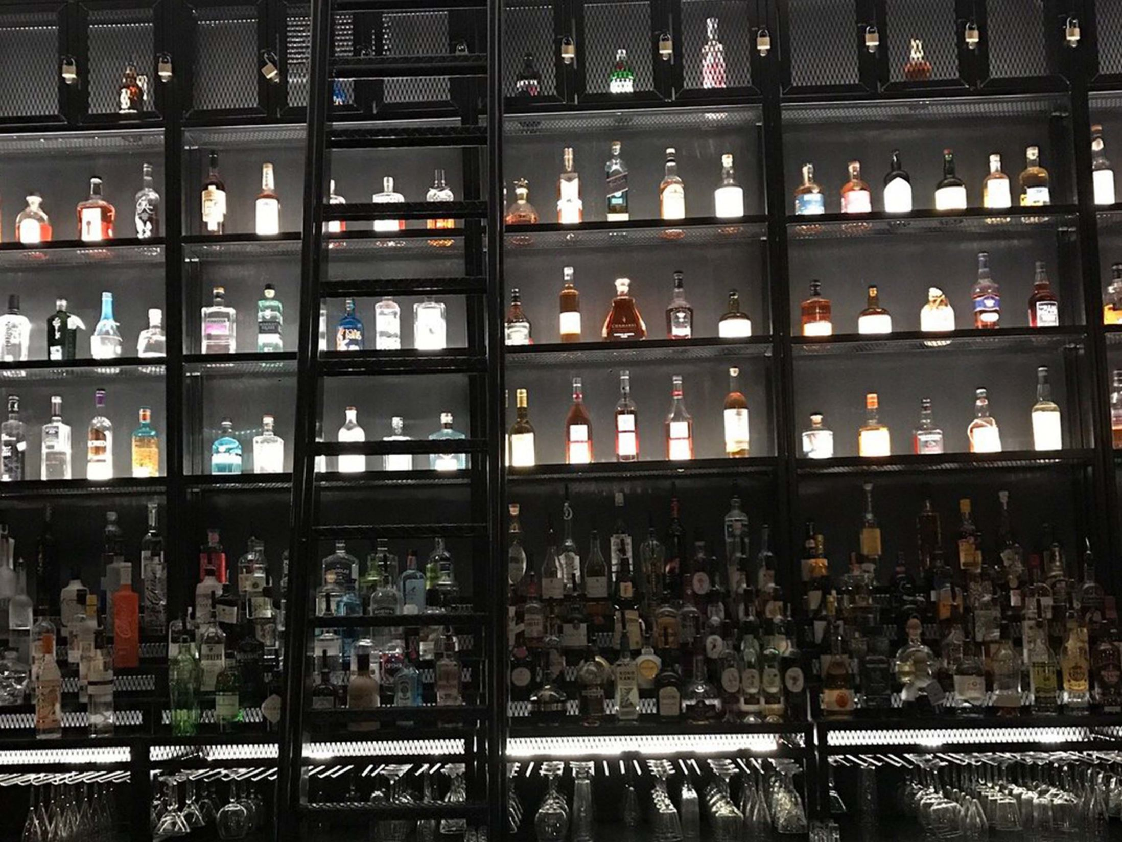 Best Bars in Leeds - Thewlis Gin & Cocktails