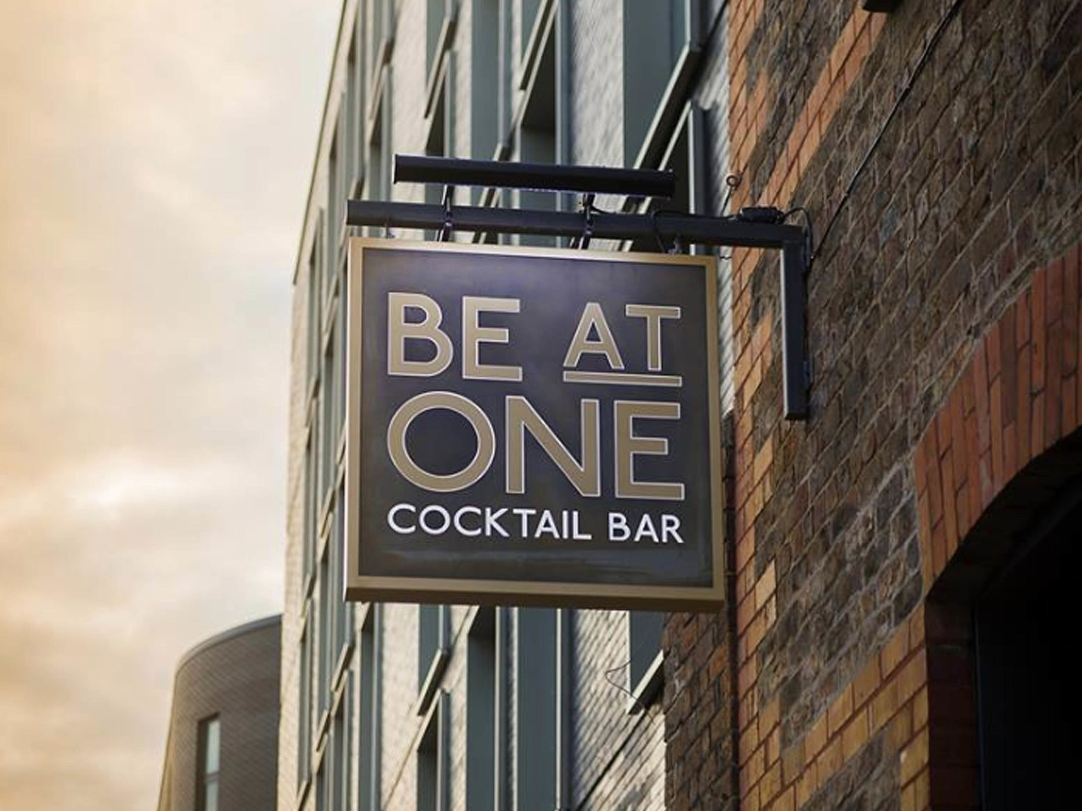 Best Bars in Liverpool - Be At One