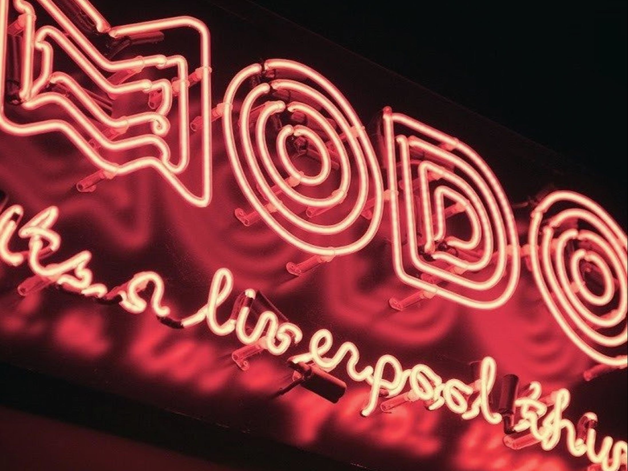 Best Bars in Liverpool - MODO
