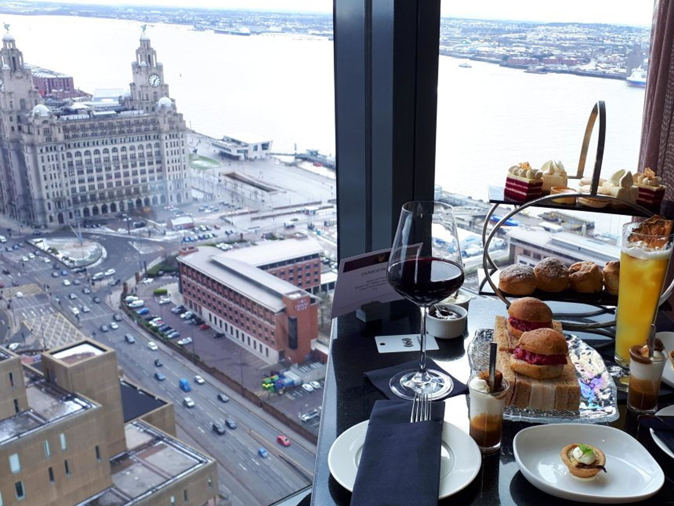 Best Bars in Liverpool - Panoramic 34