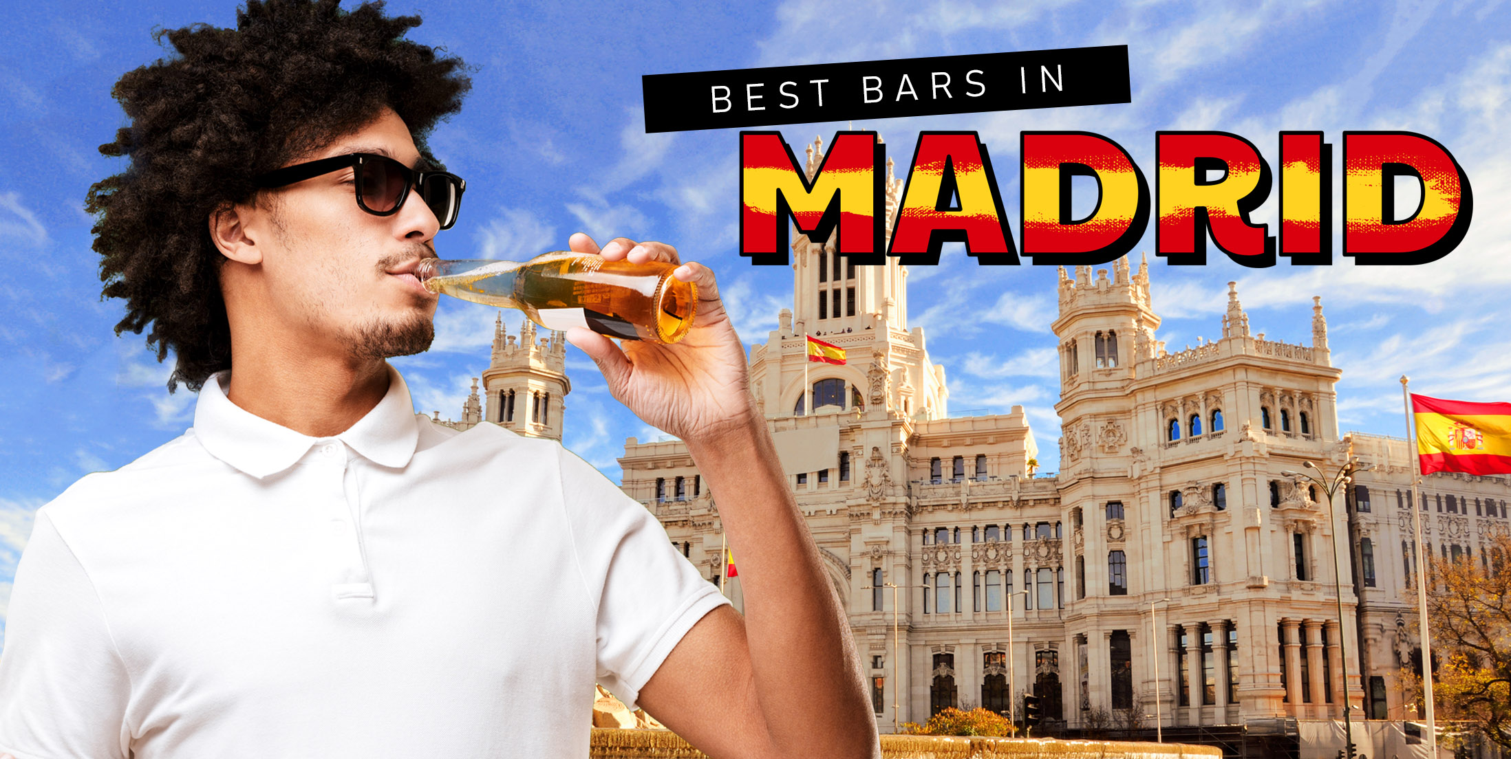 Best Bars in Madrid