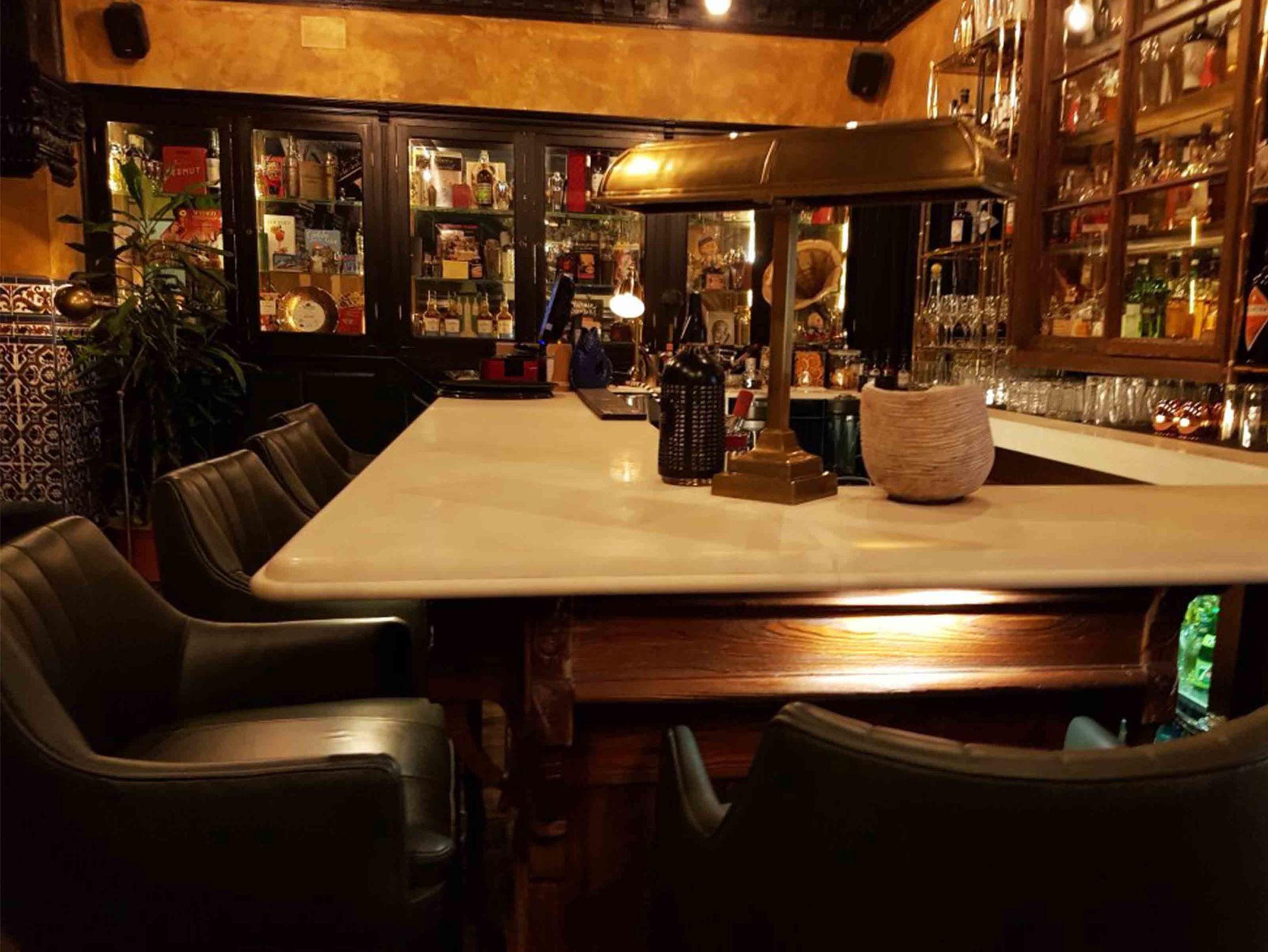 Best Bars in Madrid - Viva Madrid