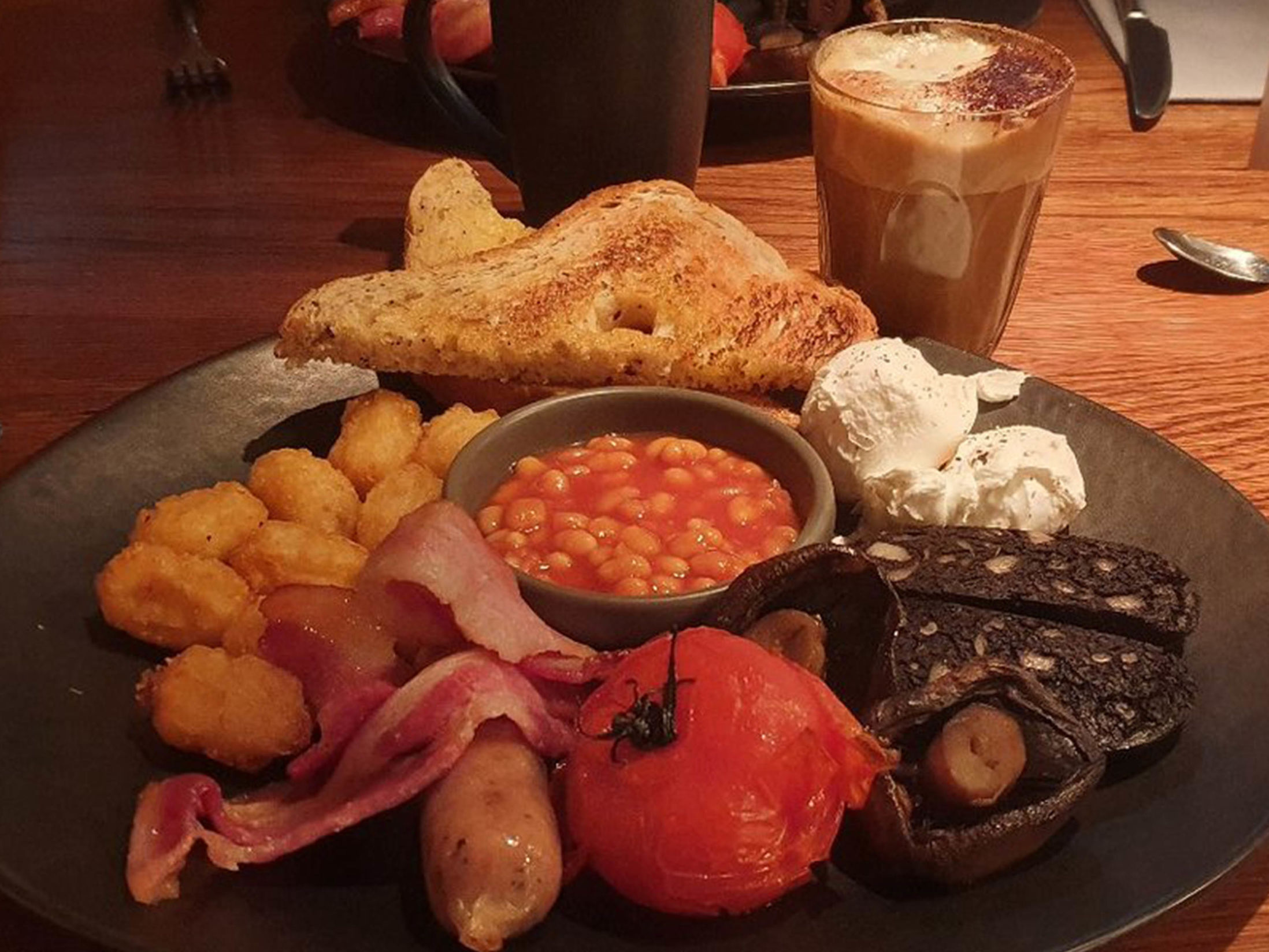 Best Bottomless Brunch in Newcastle - The Alchemist Newcastle