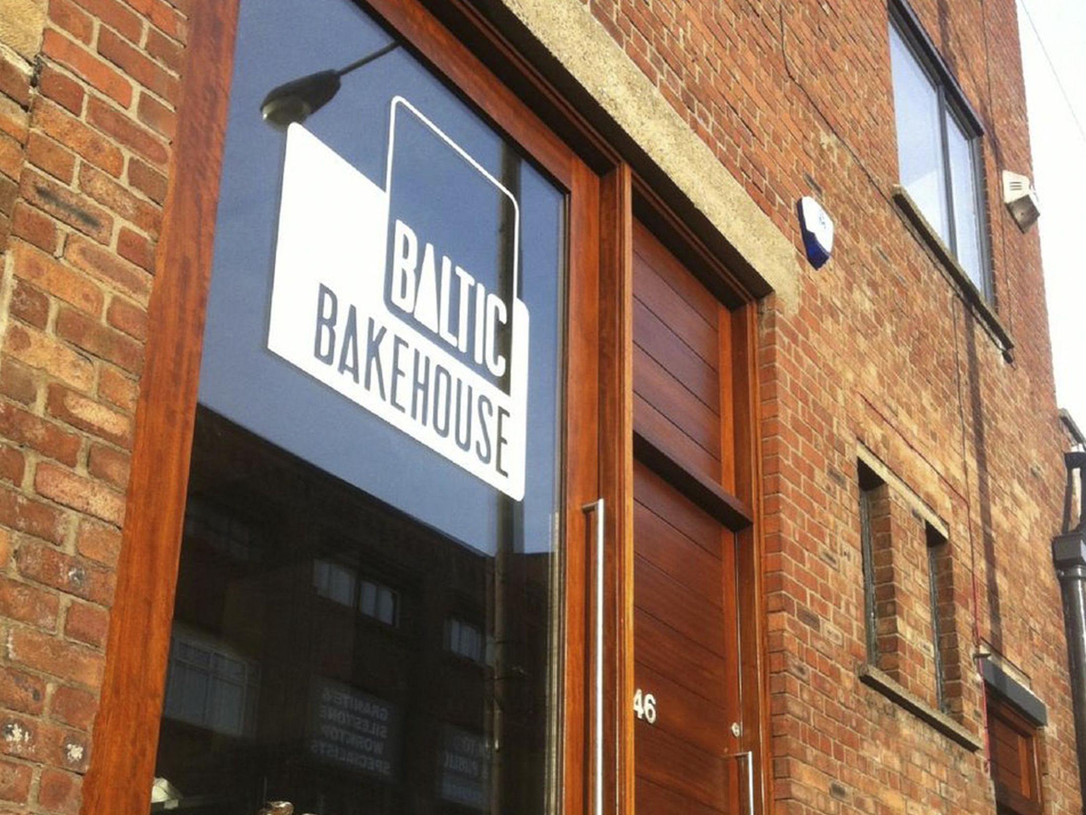 Best Breakfast in Liverpool - Baltic Bakehouse
