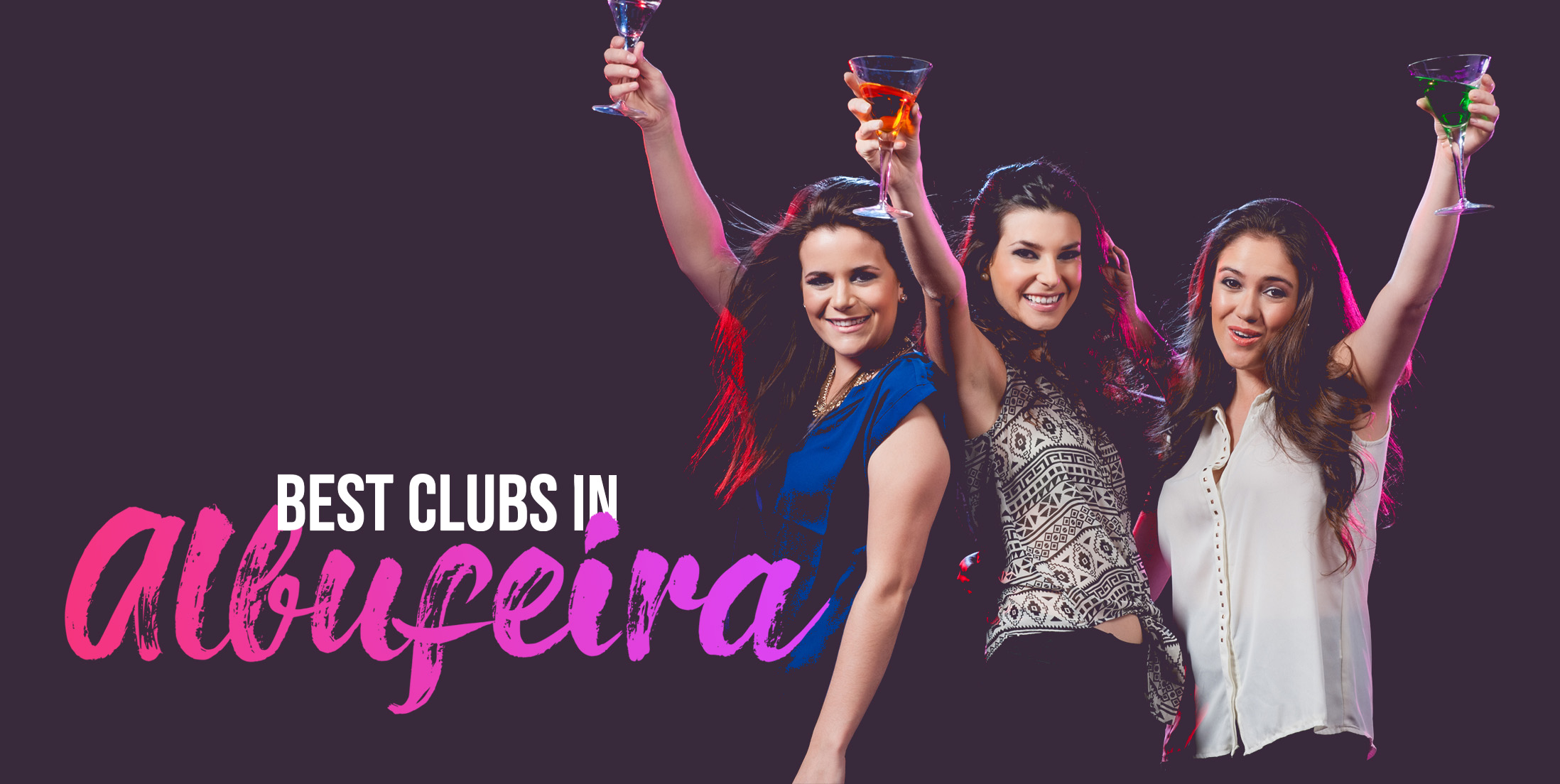 Best Clubs in Albufeira